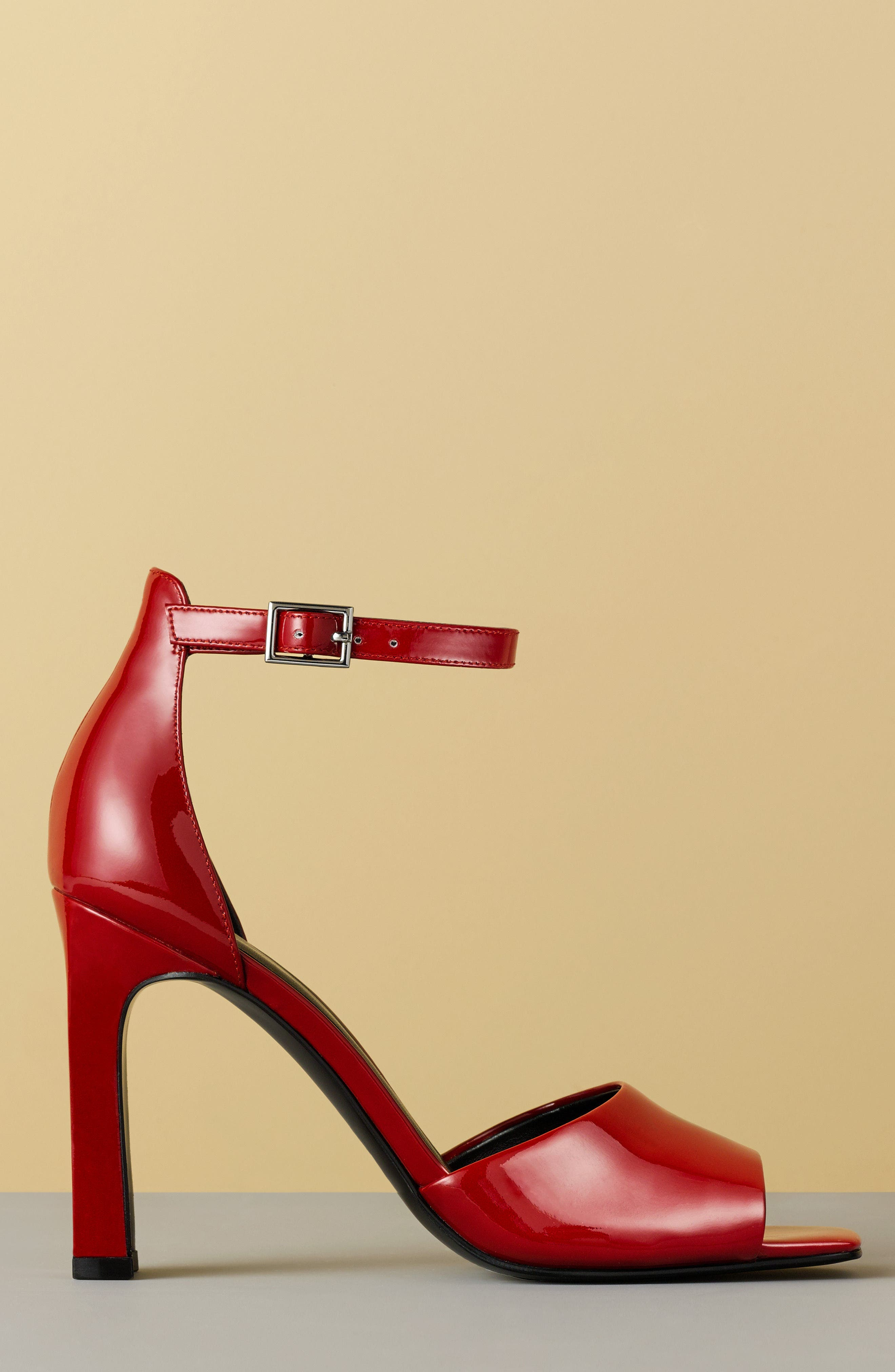 Harlin Ankle Strap Sandal,                             Alternate thumbnail 7, color,