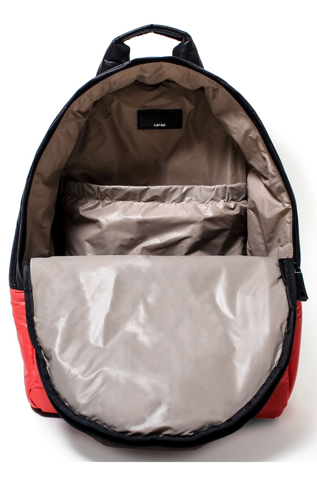 Alternate Image 3  - Caraa Stratus Waterproof Backpack