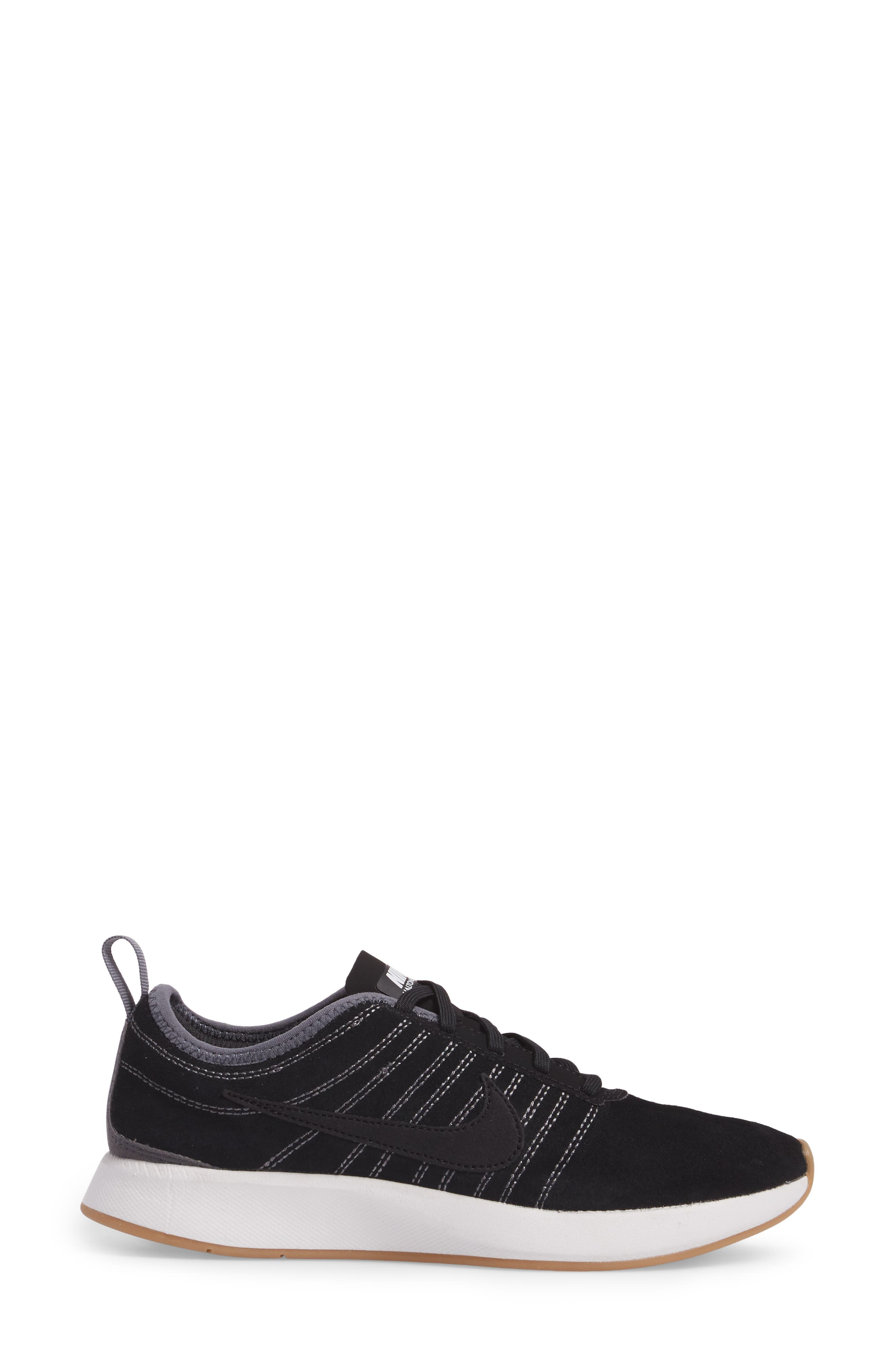 Alternate Image 3  - Nike Dualtone Racer SE Sneaker (Women)