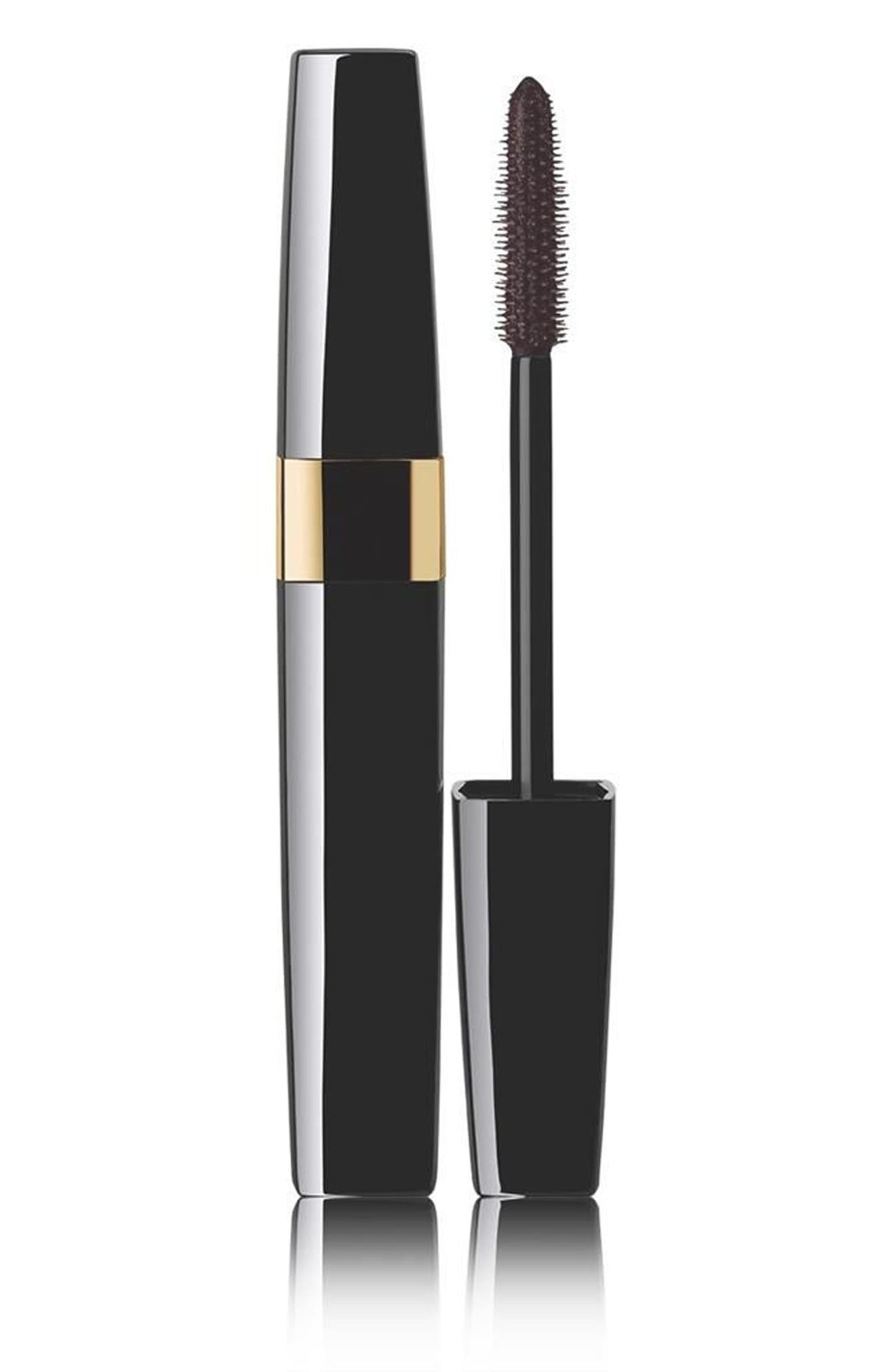 CHANEL INIMITABLE MASCARA Volume - Length - Curl - Separation