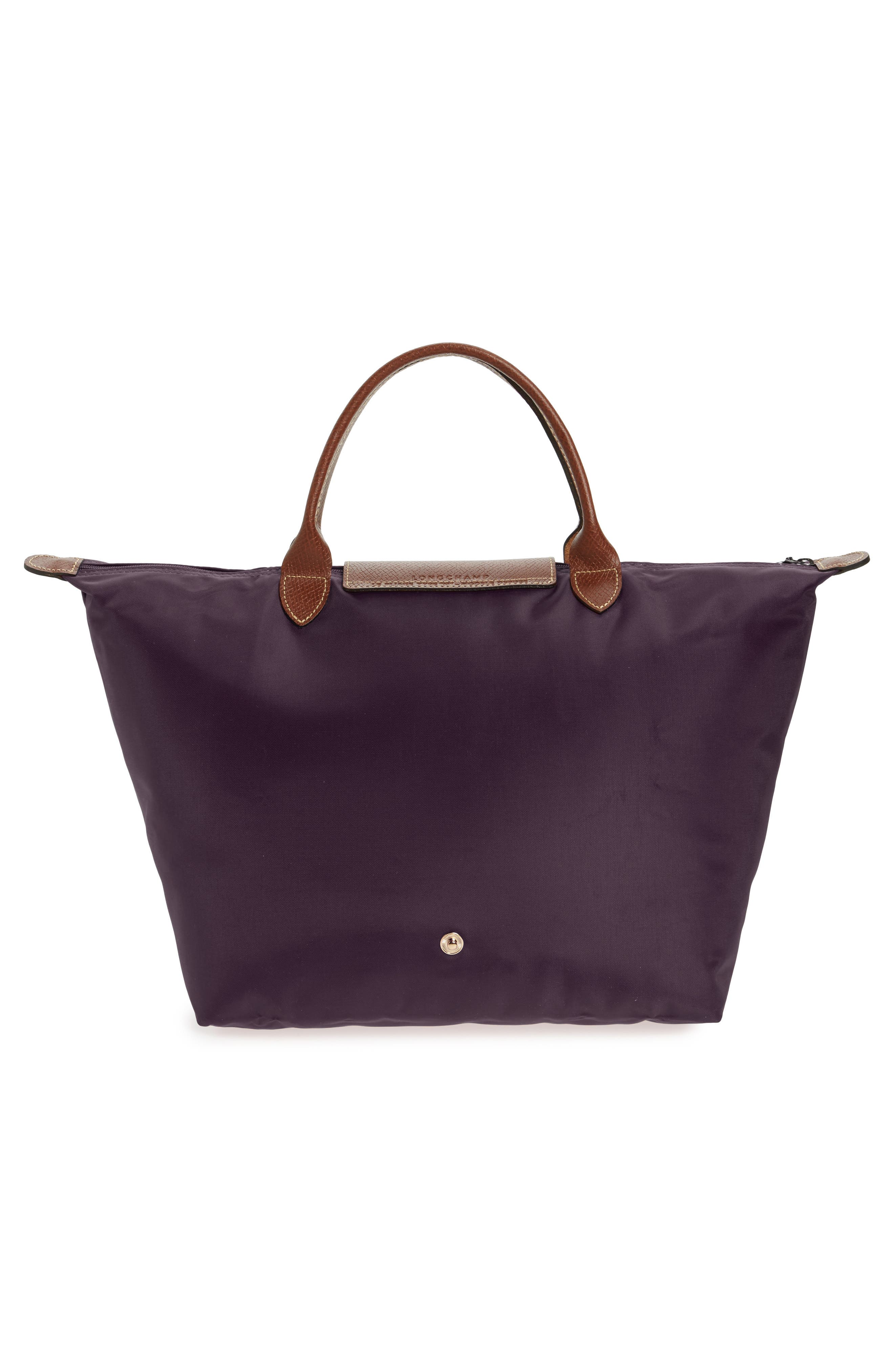 Alternate Image 3  - Longchamp 'Medium Le Pliage' Nylon Tote