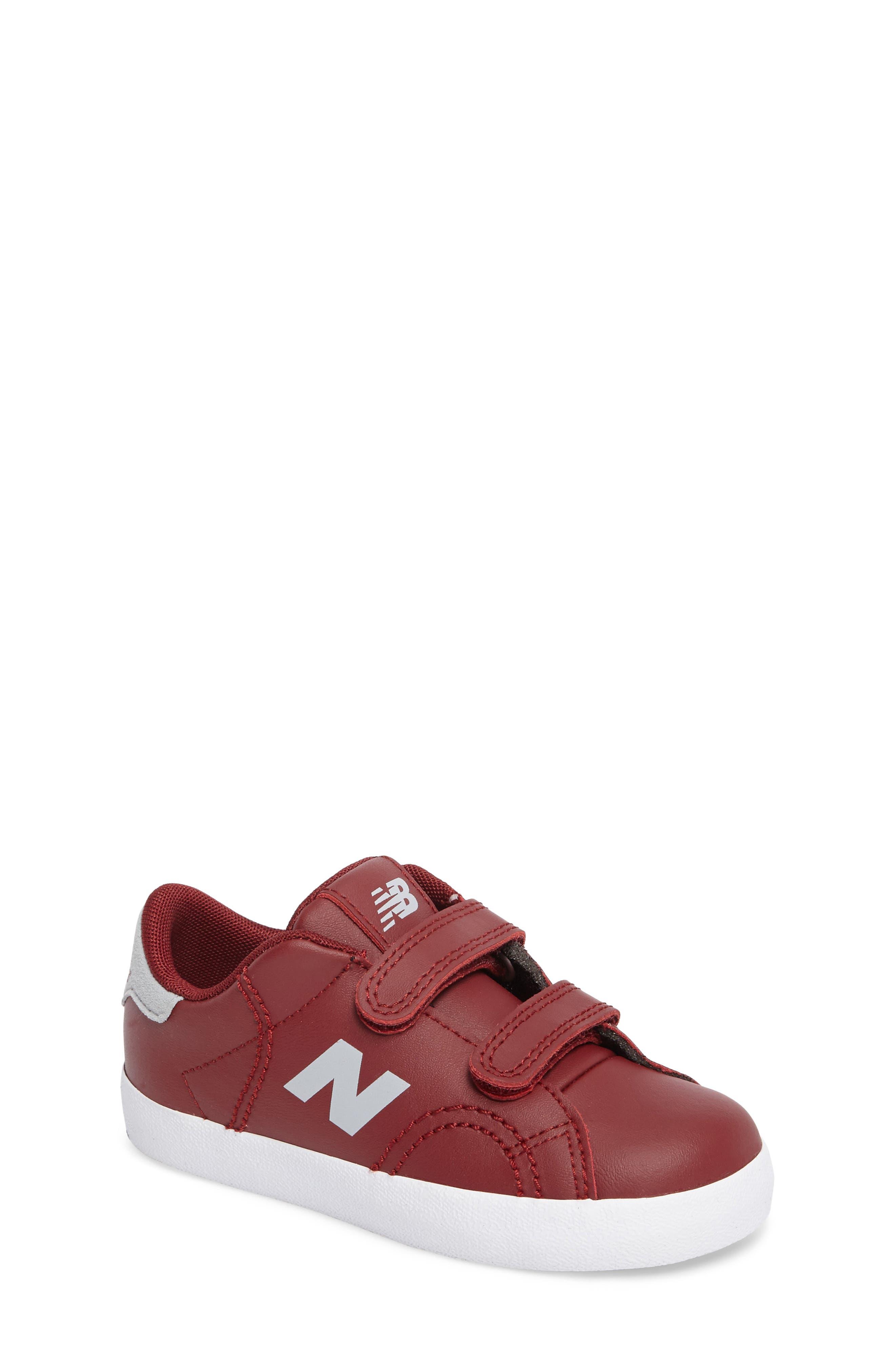 New Balance ProCourt Sneaker (Baby, Walker & Toddler)