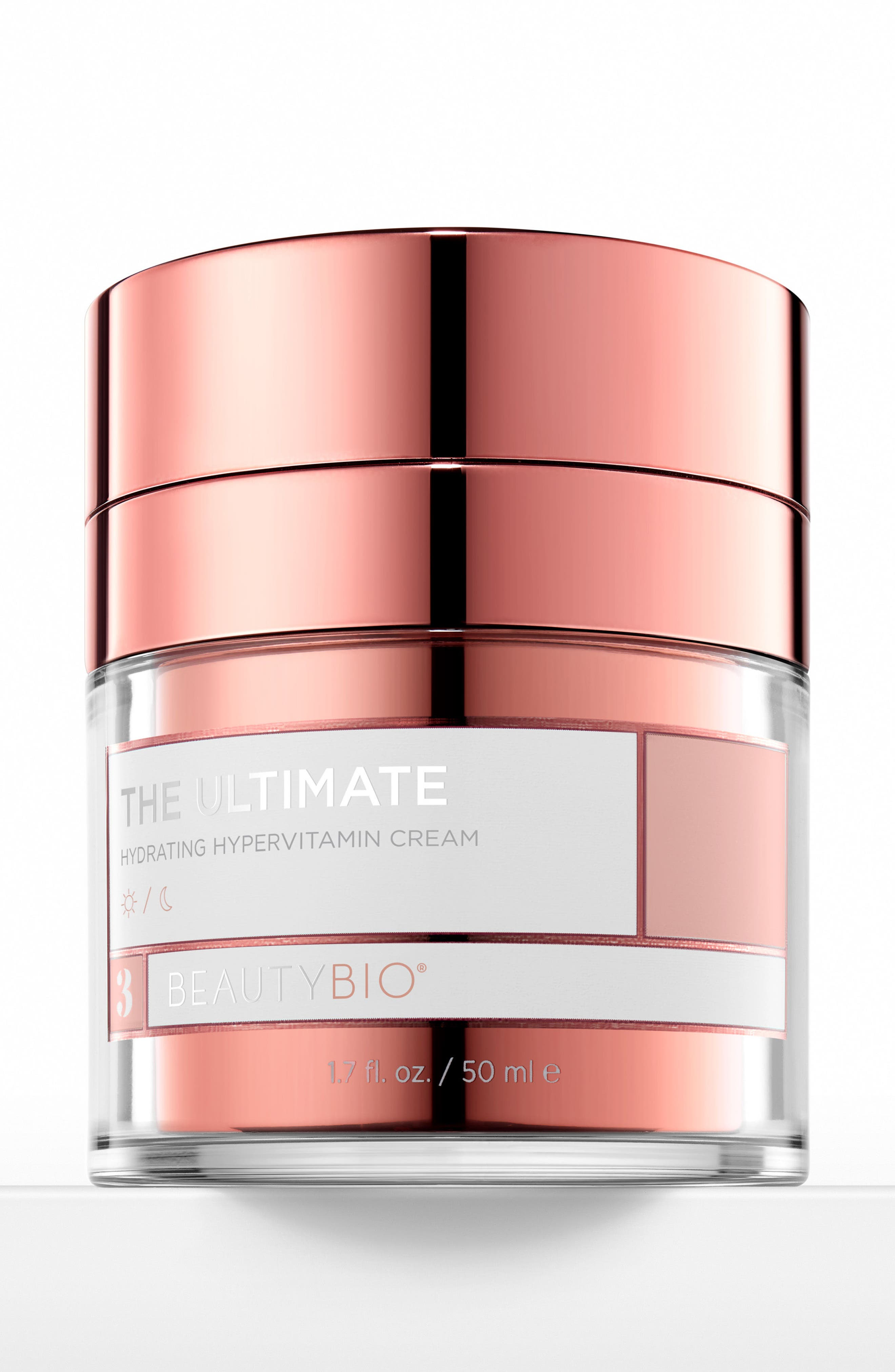 The Ultimate Hydrating HyperVitamin Cream,                         Main,                         color, No Color