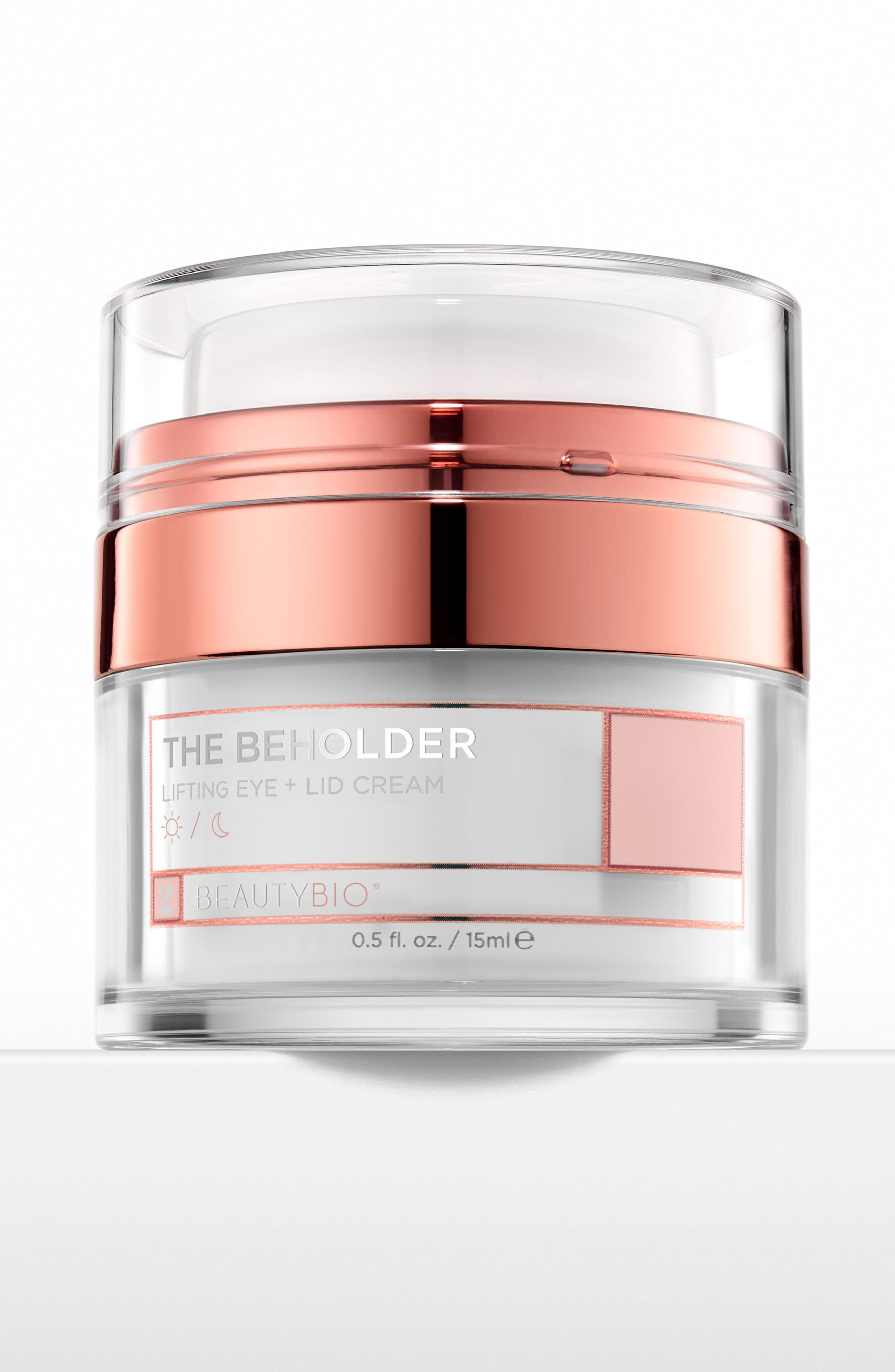 Beauty Bioscience® The Beholder Lifting Eye & Lid Cream