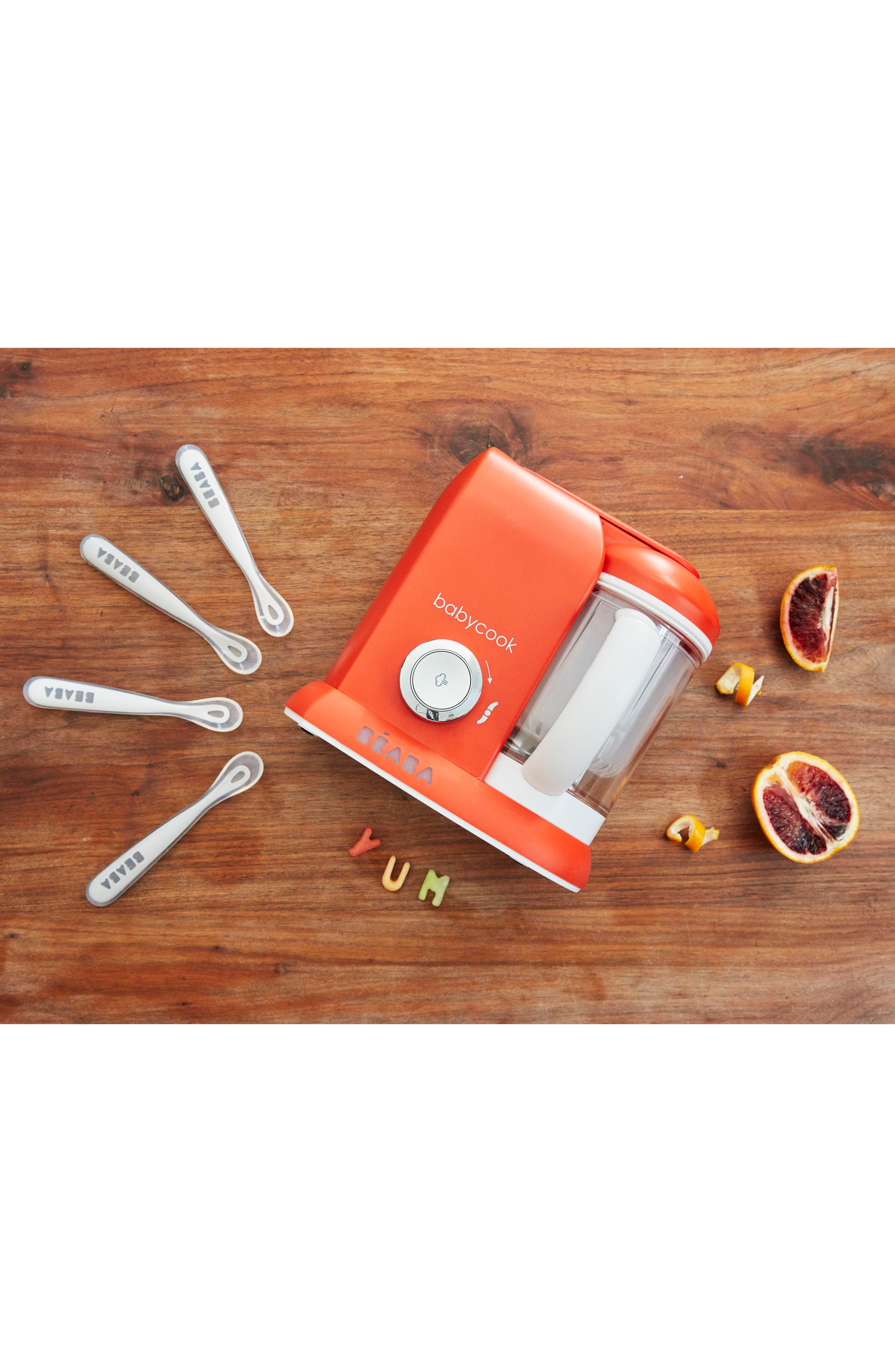 Alternate Image 4  - BÉABA Babycook Baby Food Maker