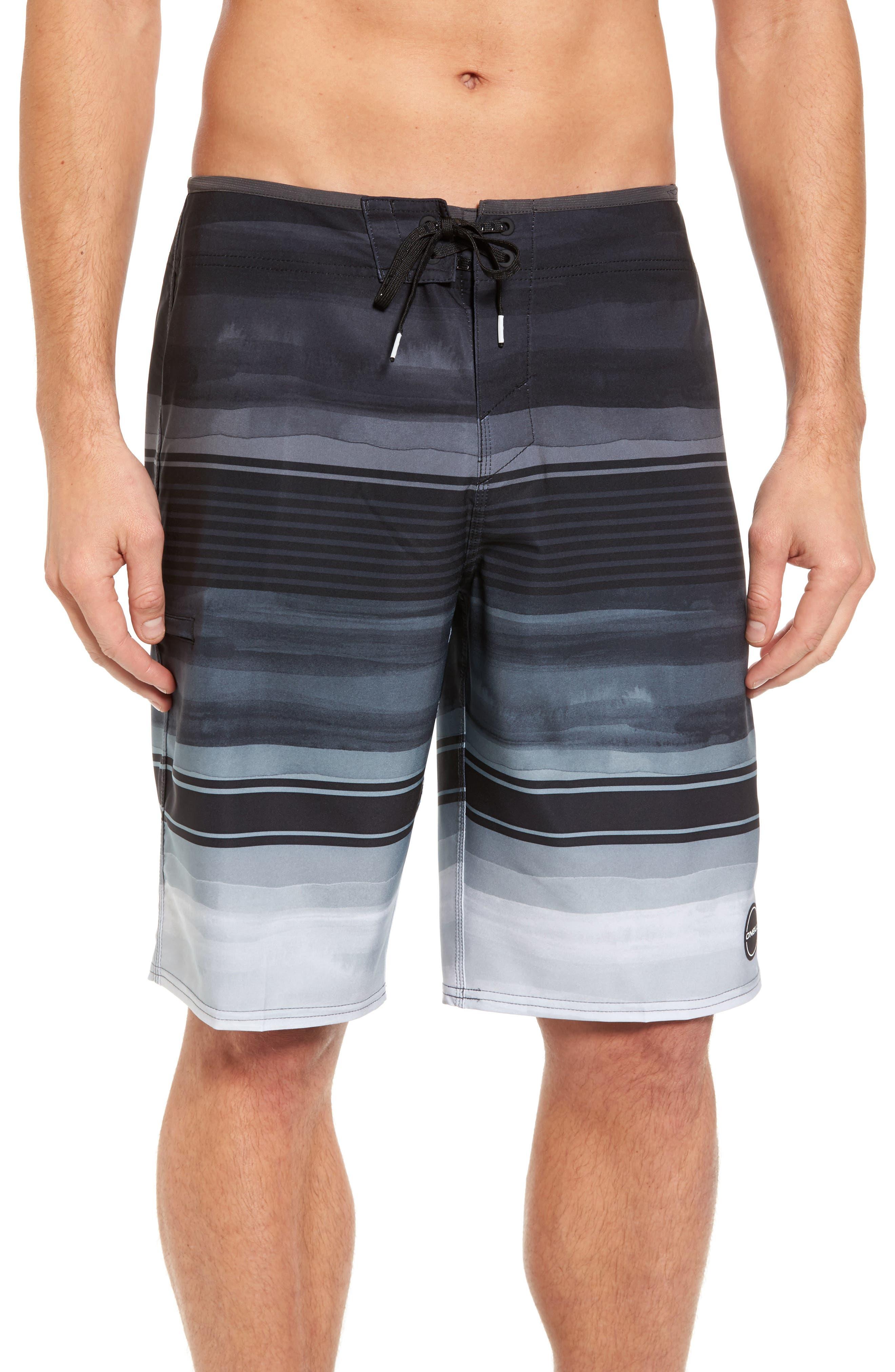 O'Neill Hyperfreak Heist Board Shorts