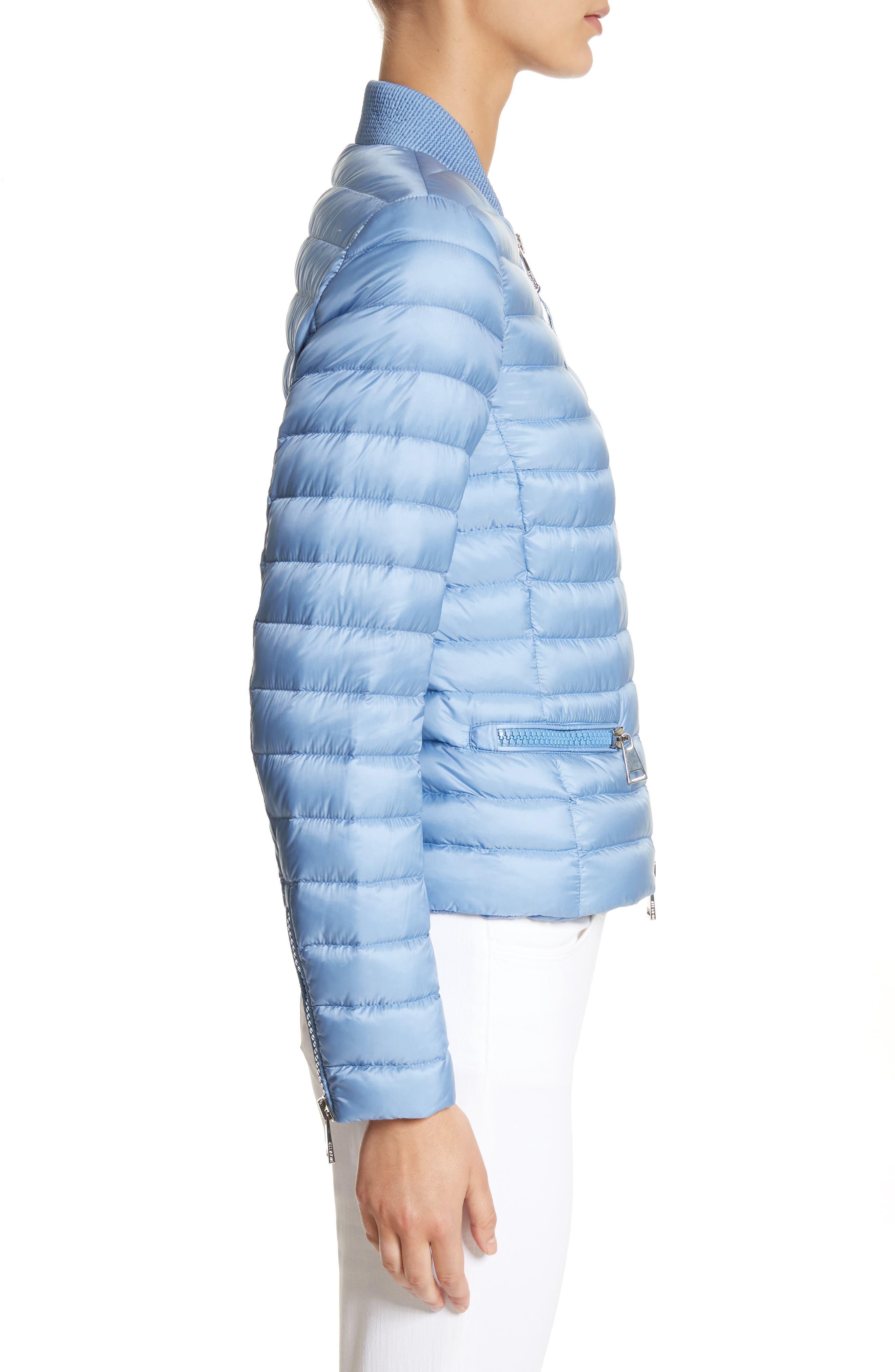 Alternate Image 3  - Moncler Blen Down Jacket