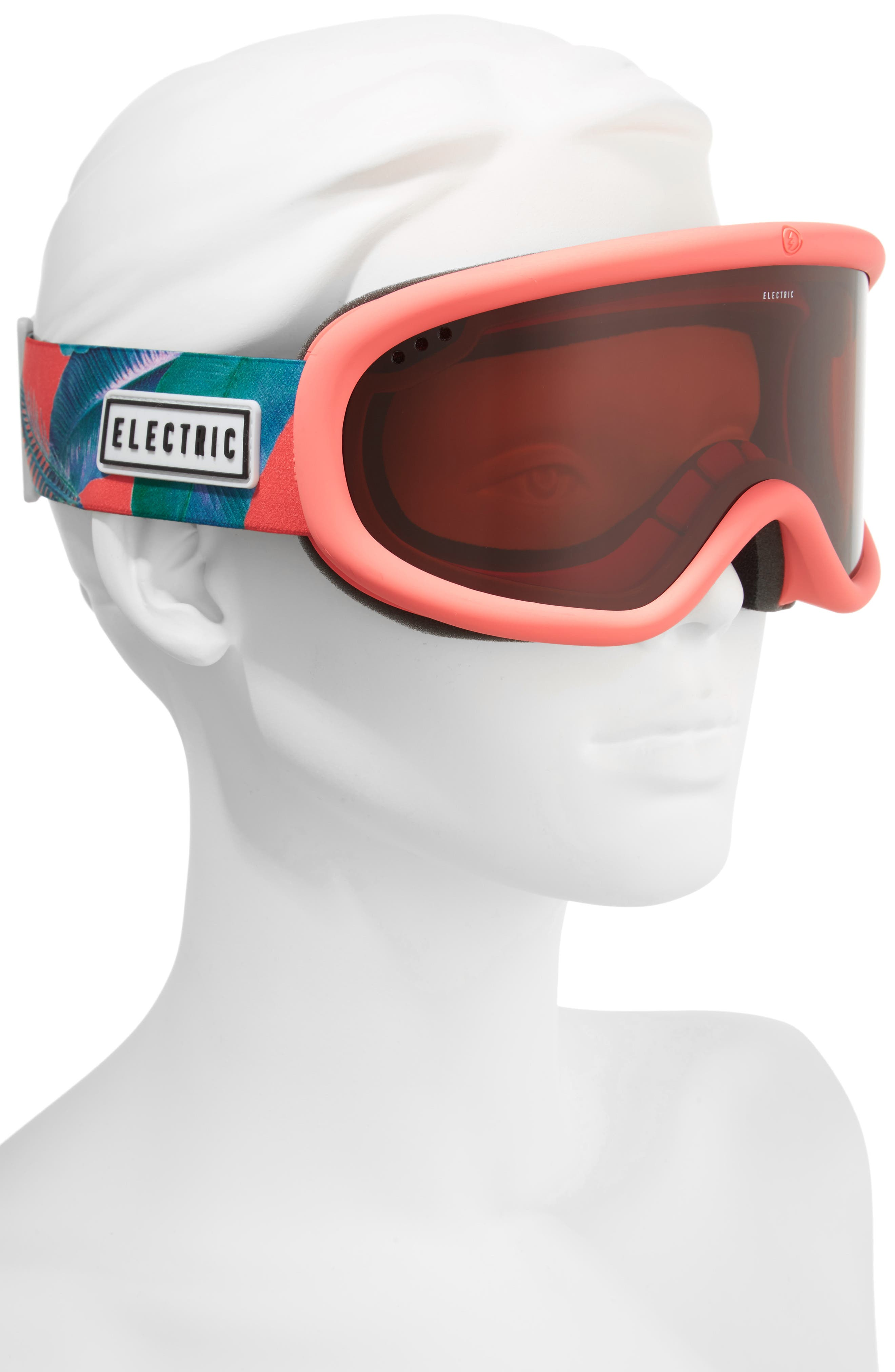 Alternate Image 2  - ELECTRIC Charger Snow Goggles