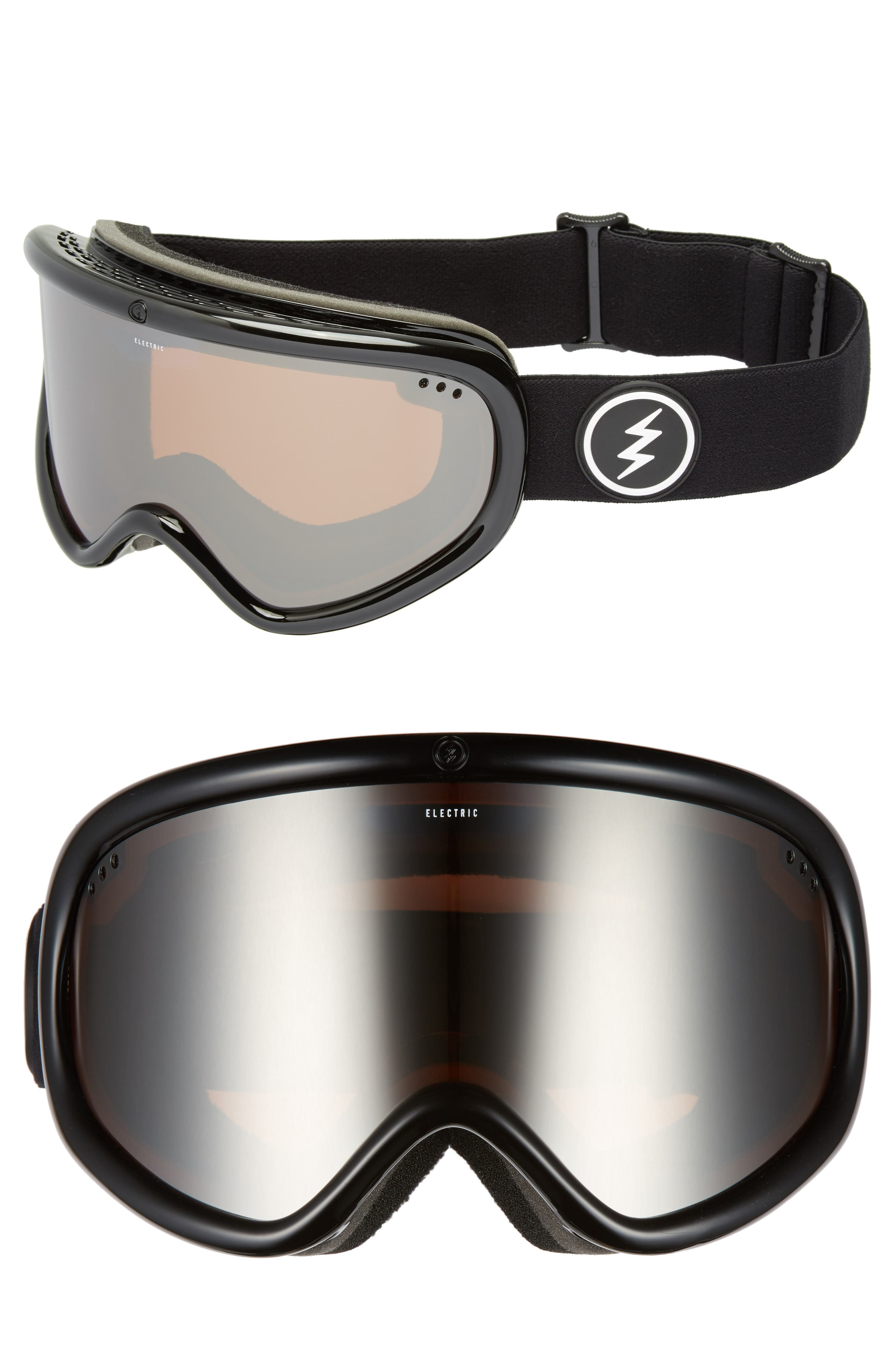 Alternate Image 1 Selected - ELECTRIC Charger XL Snow Goggles