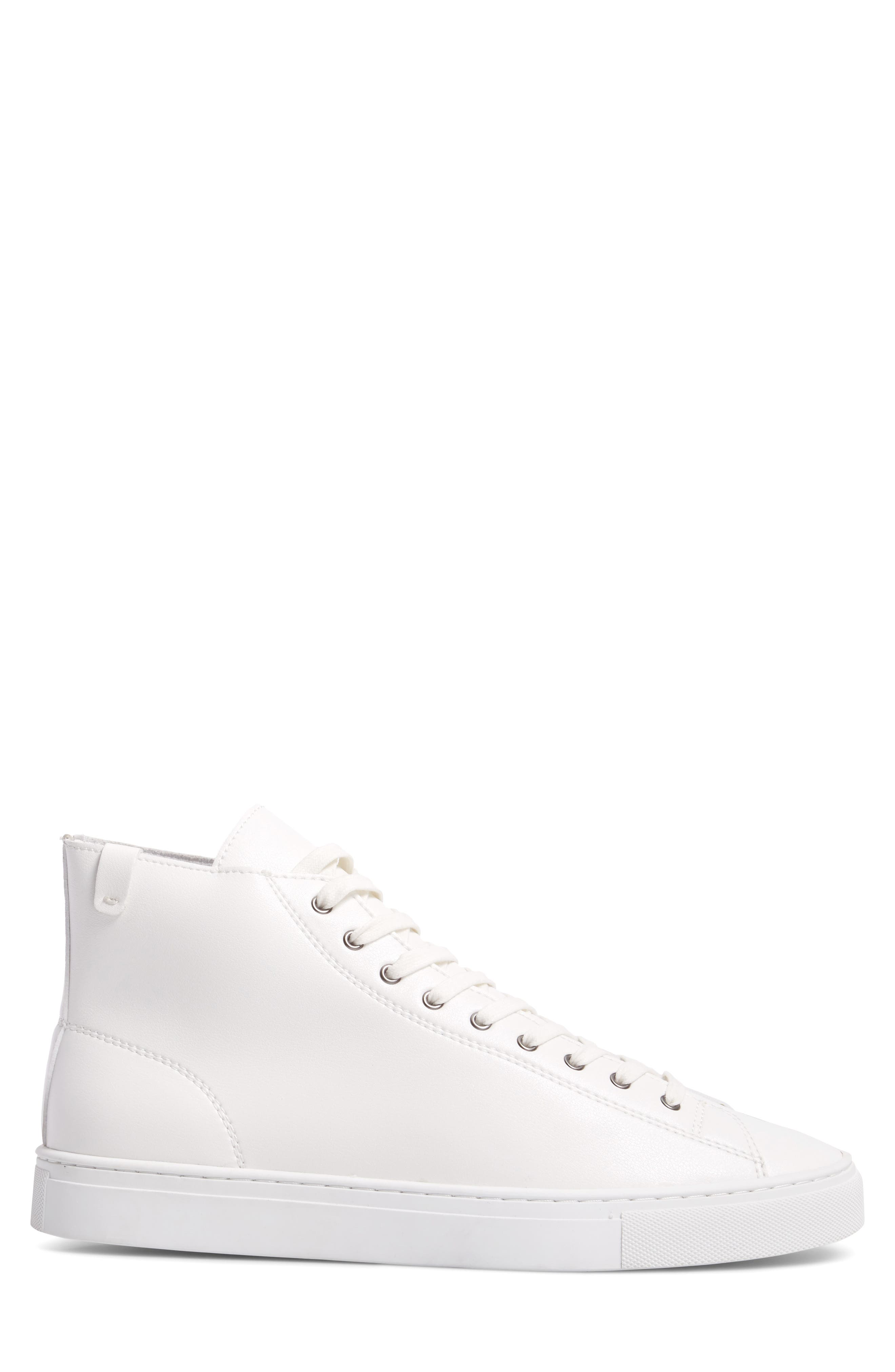 Original Sneaker,                             Alternate thumbnail 3, color,                             White