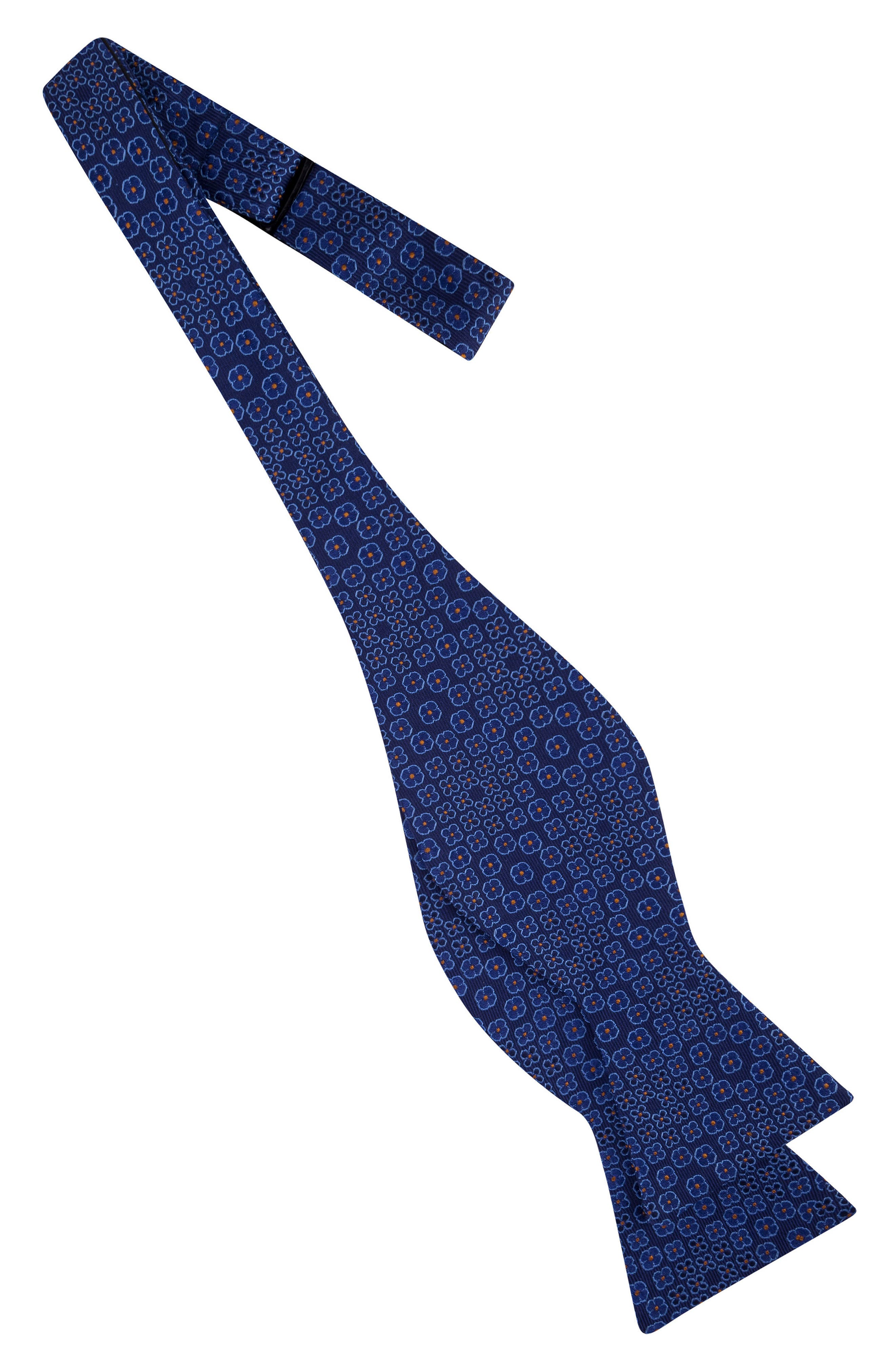 Alternate Image 2  - Ted Baker London Ideal Botanical Silk Bow Tie