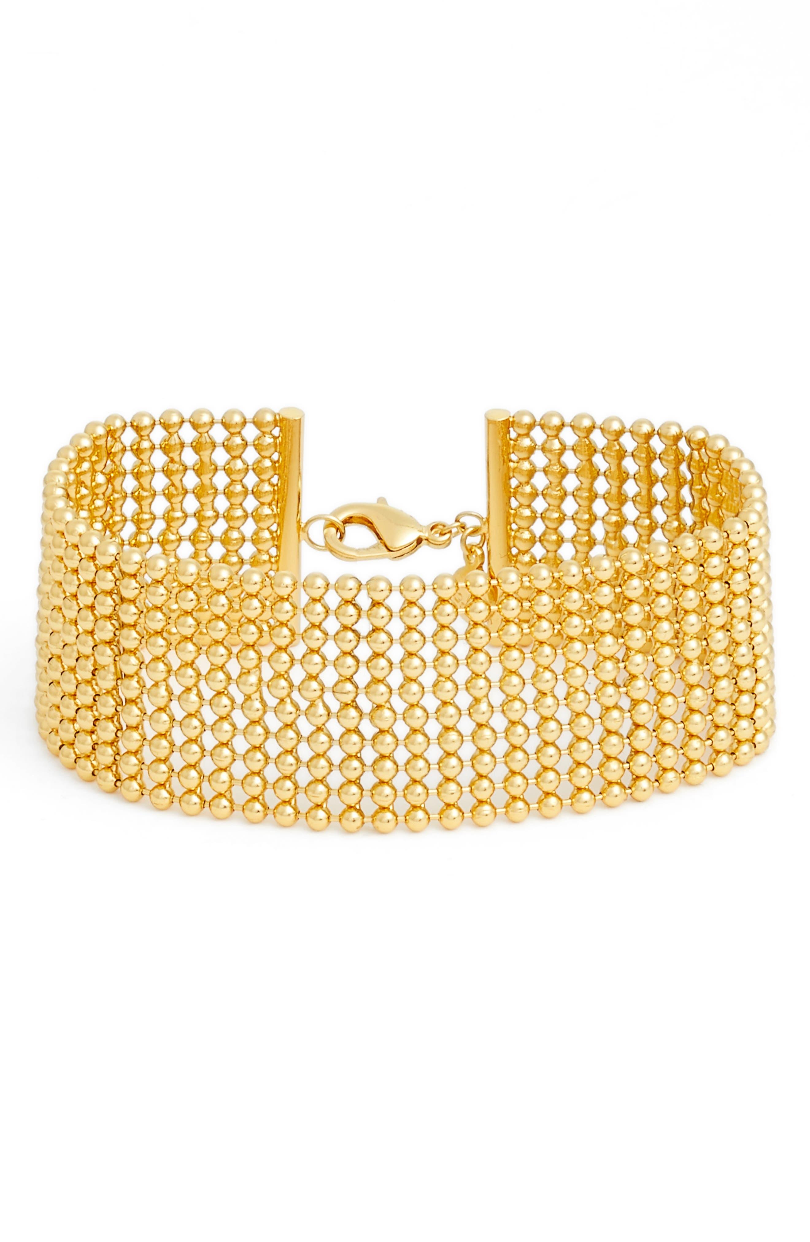 gorjana Newport Bracelet