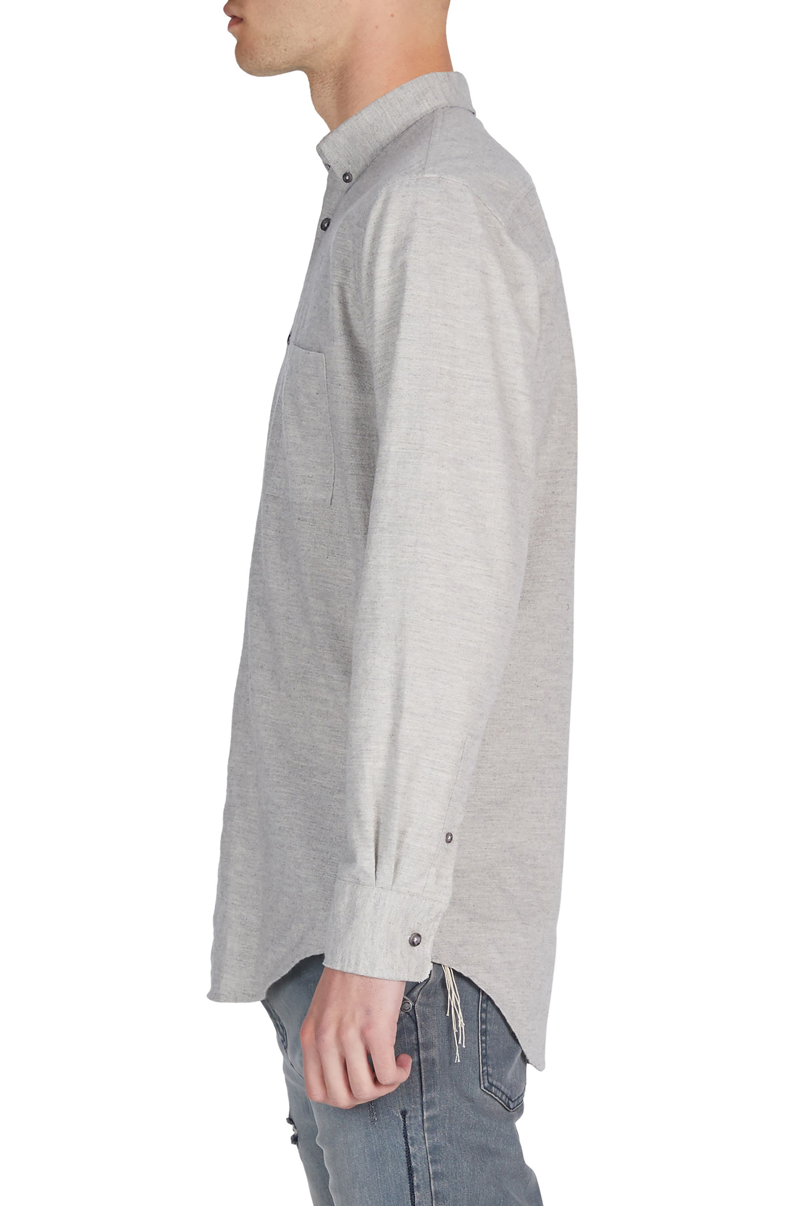 Alternate Image 3  - ZANEROBE 7FT Shirt