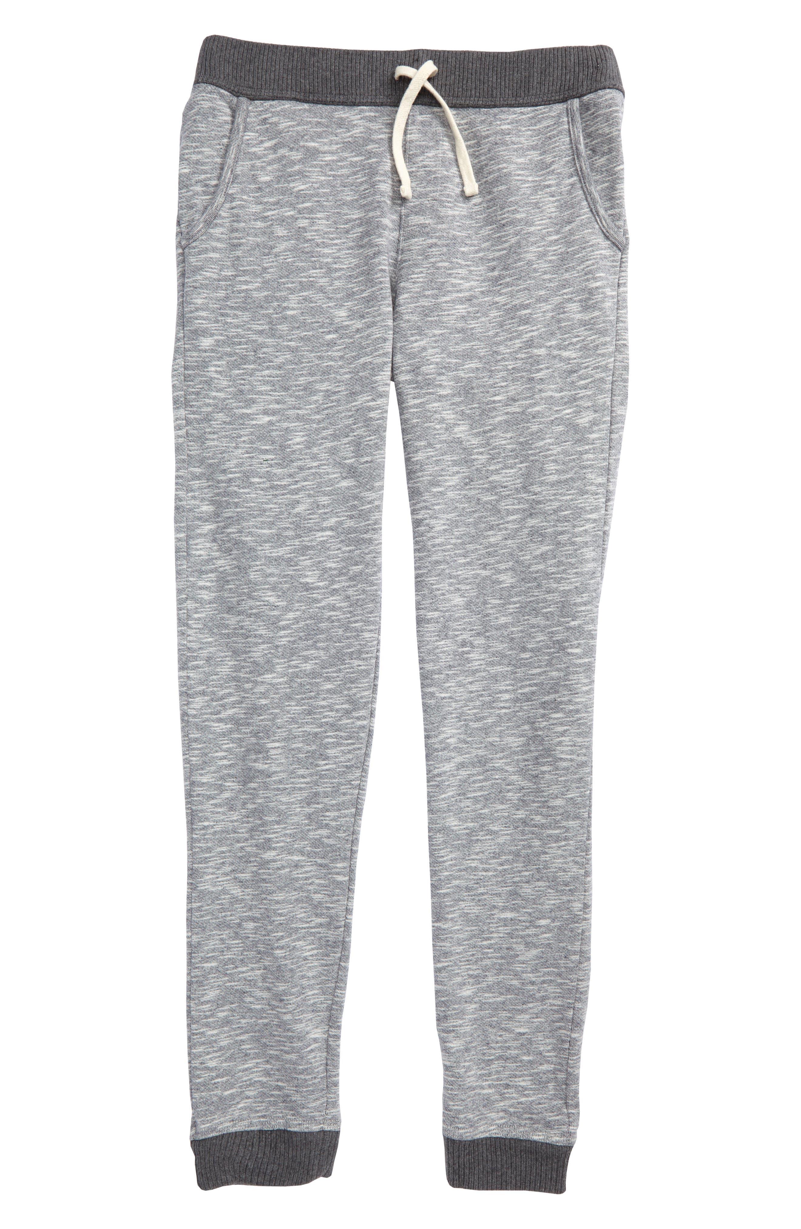 Tucker + Tate Knit Jogger Pants (Big Boys)