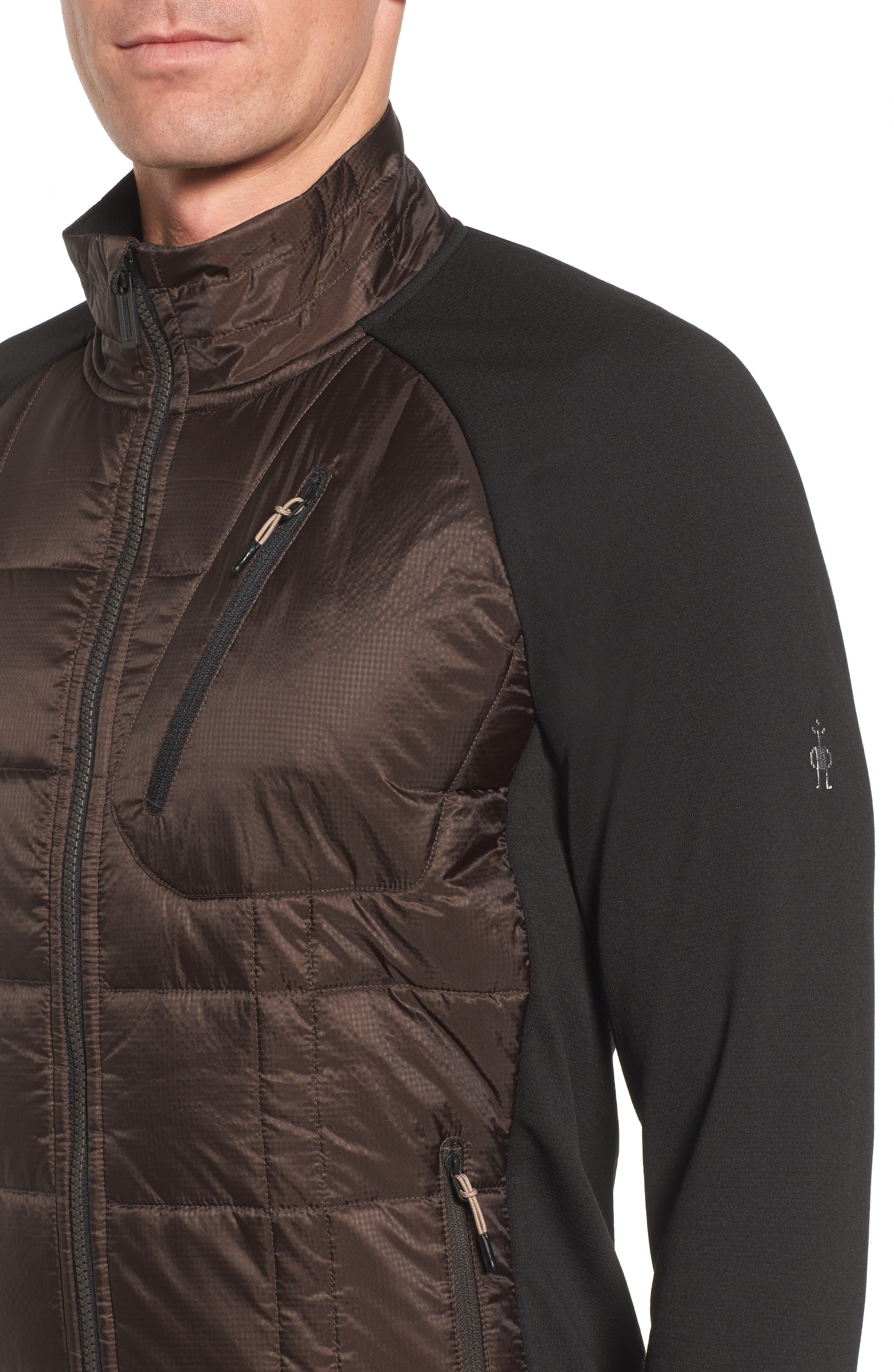 Corbet 120 Jacket,                             Alternate thumbnail 4, color,                             Sumatra
