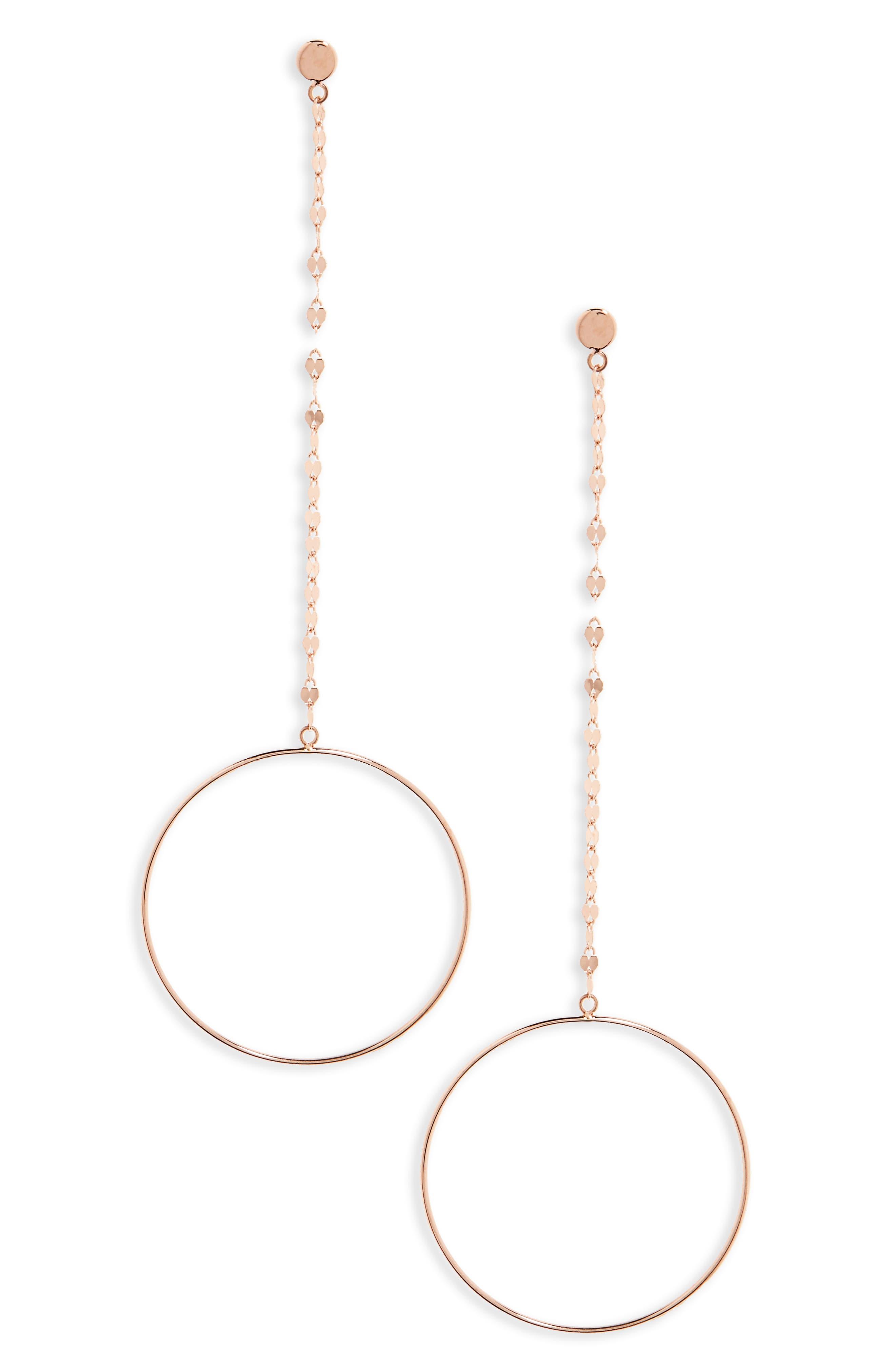 Lana Jewelry Duster Earrings