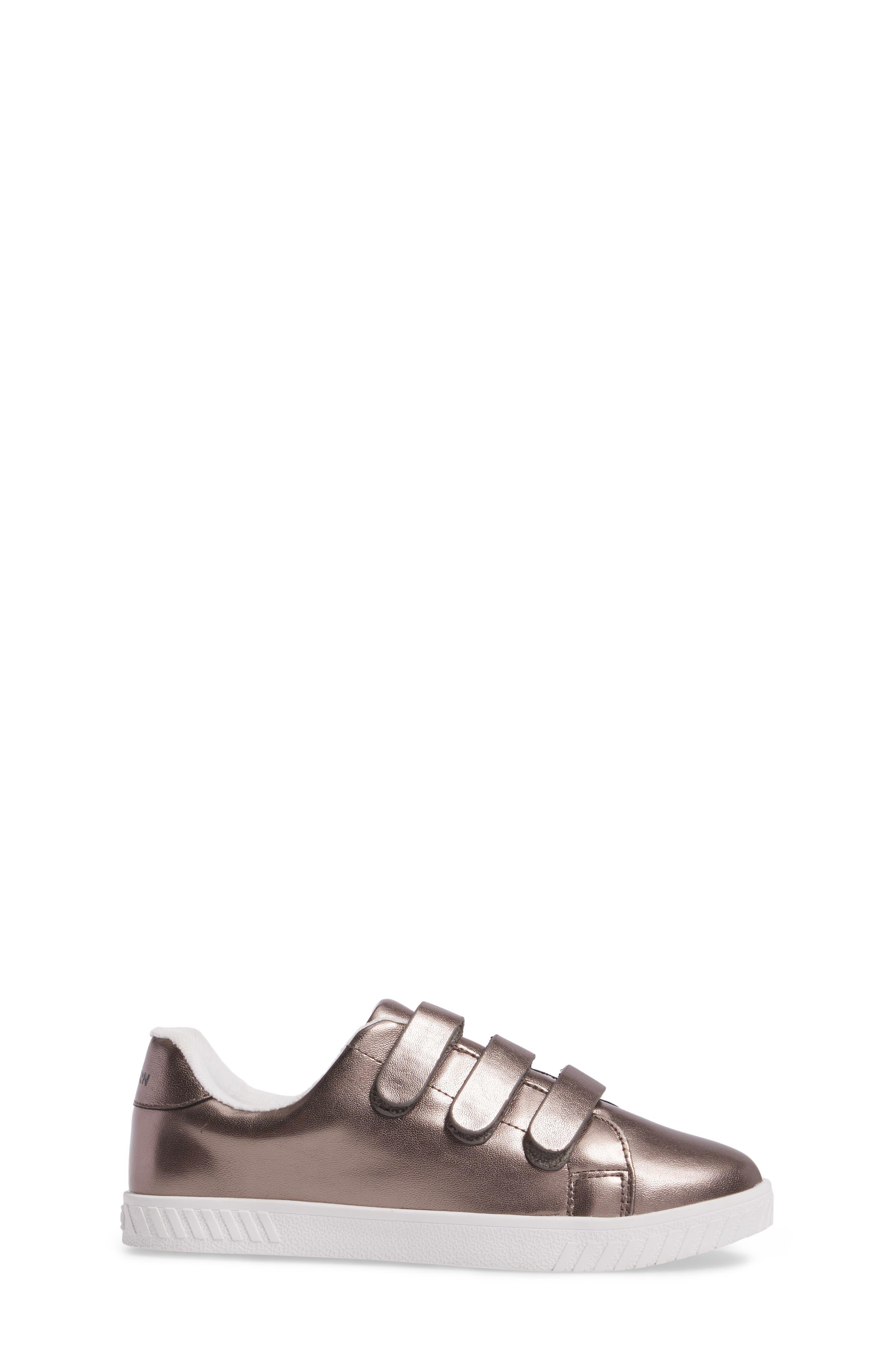 Alternate Image 3  - Tretorn Camden Carry Sneaker (Walker, Toddler, Little Kid & Big Kid)