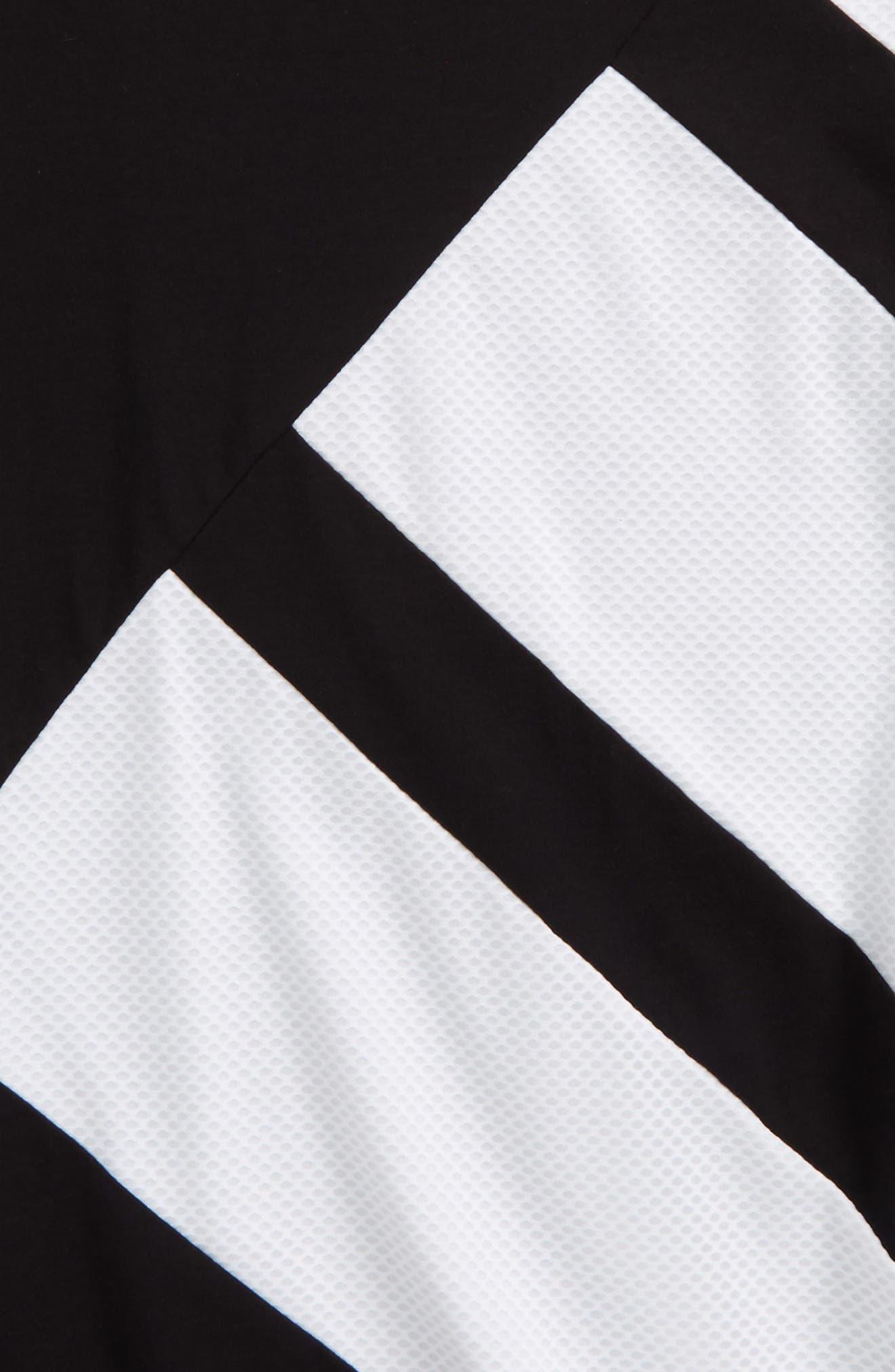 Alternate Image 2  - adidas Originals EQT Elongated T-Shirt (Little Boys & Big Boys)