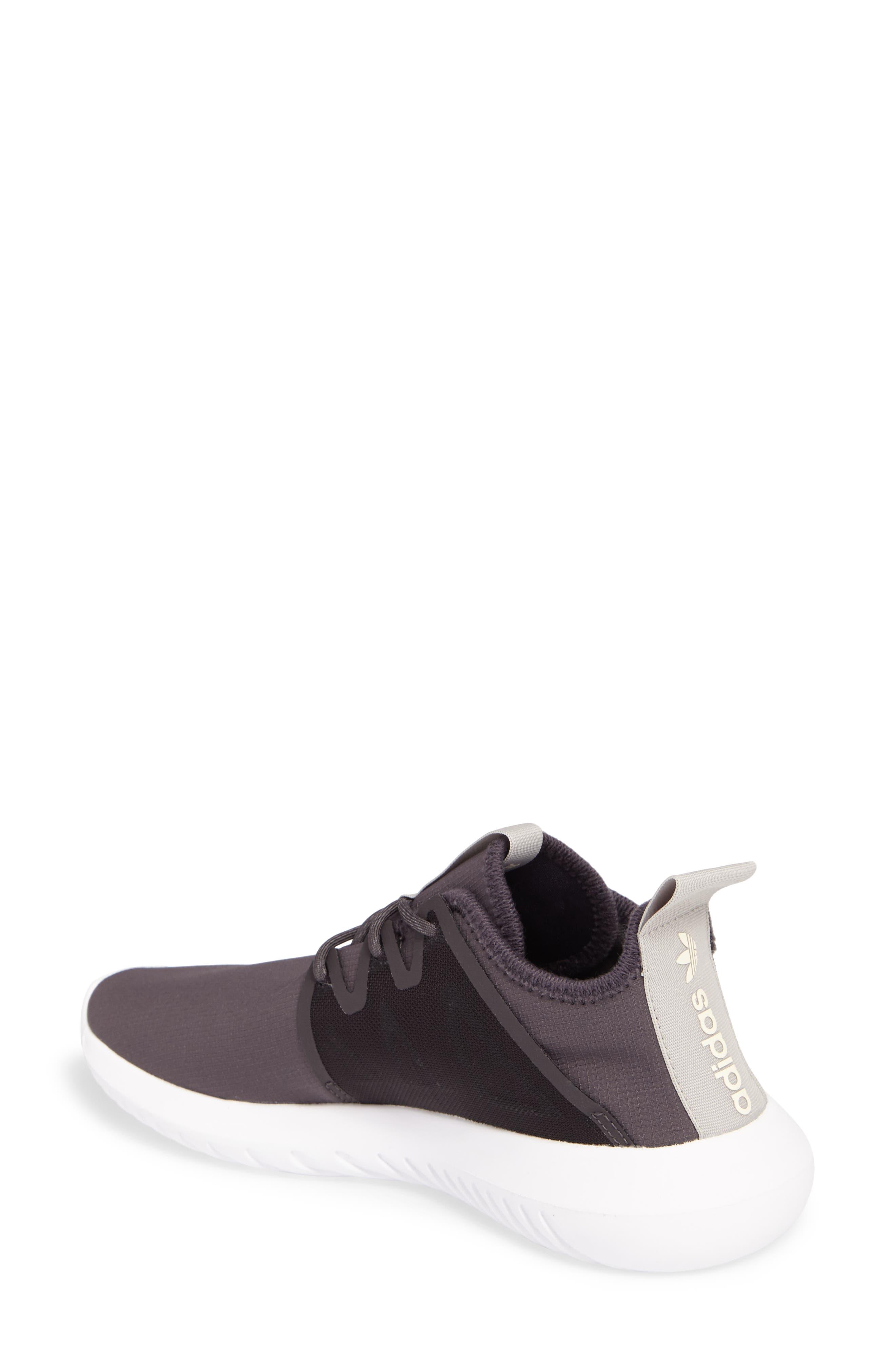 Tubular Viral 2 Sneaker,                             Alternate thumbnail 3, color,                             Utility Black/ White