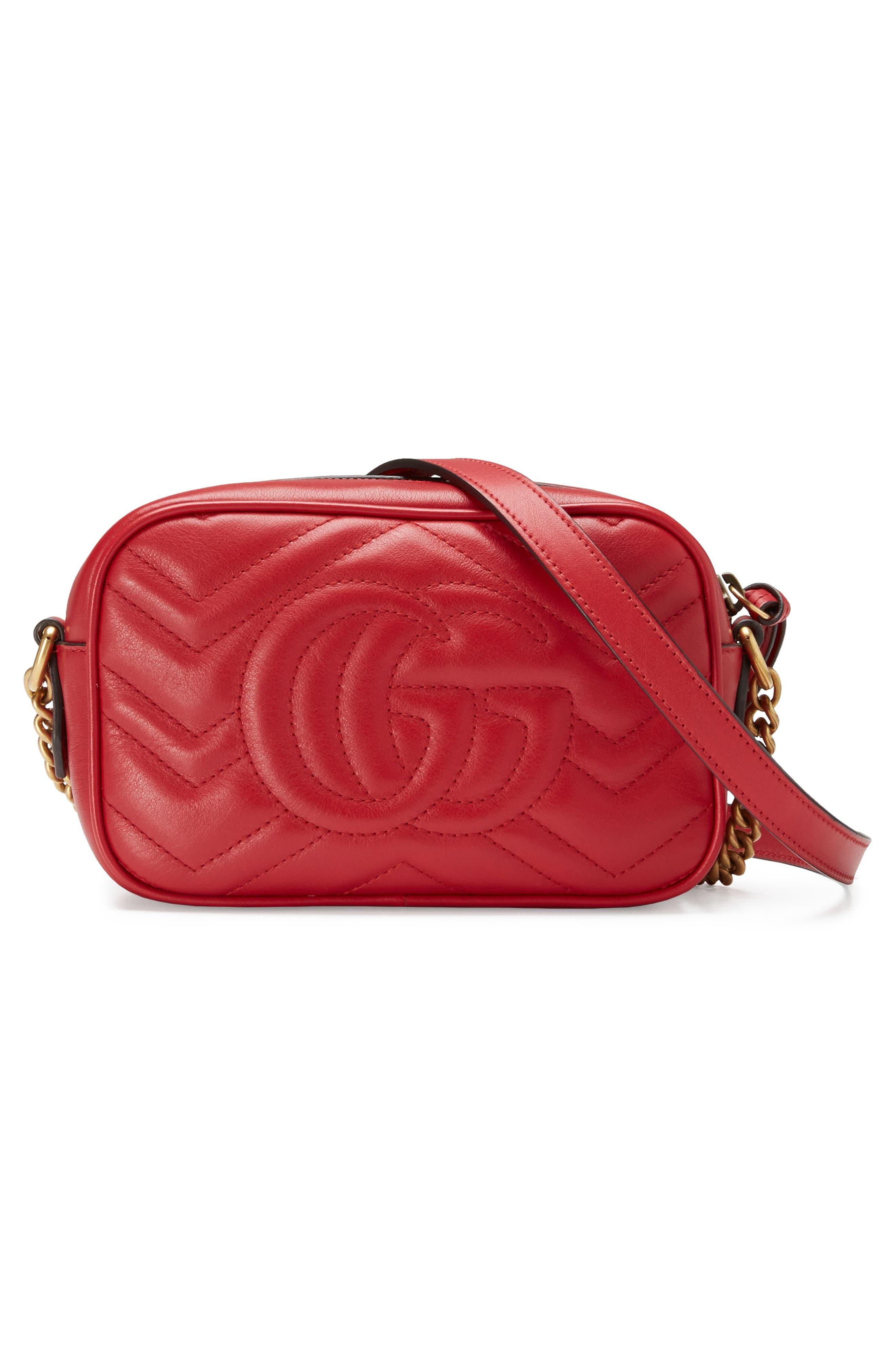 706f6ad72ec9 Gucci Crossbody Bags