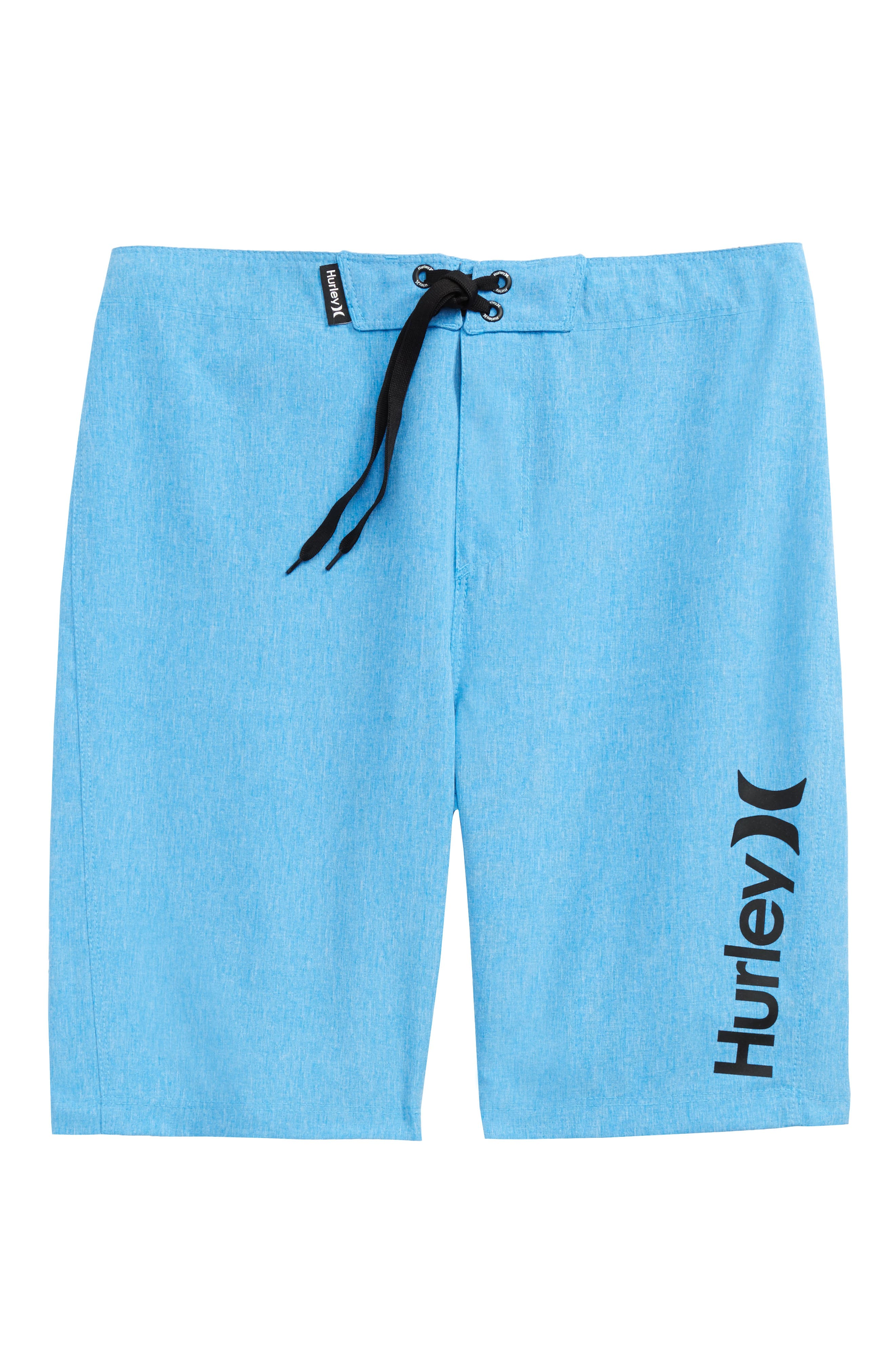 Main Image - Hurley One and Only Dri-FIT Board Shorts (Big Boys)