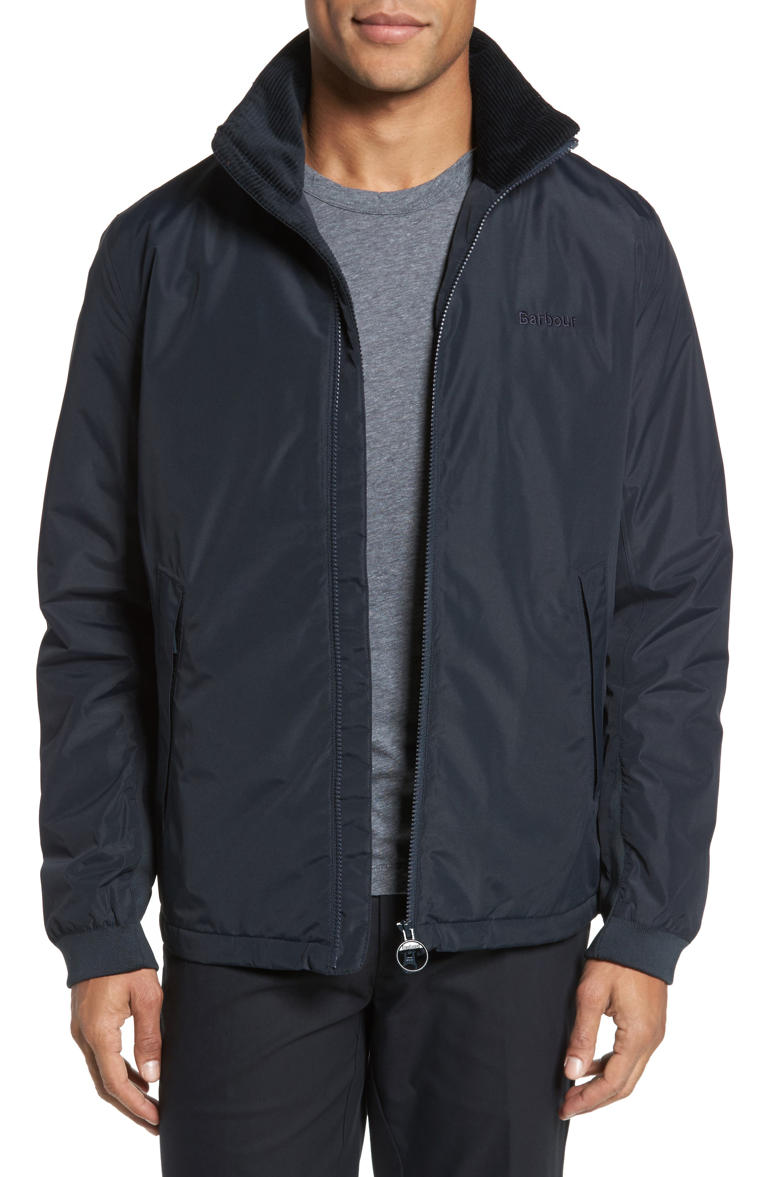 Main Image - Barbour Souk Waterproof Jacket