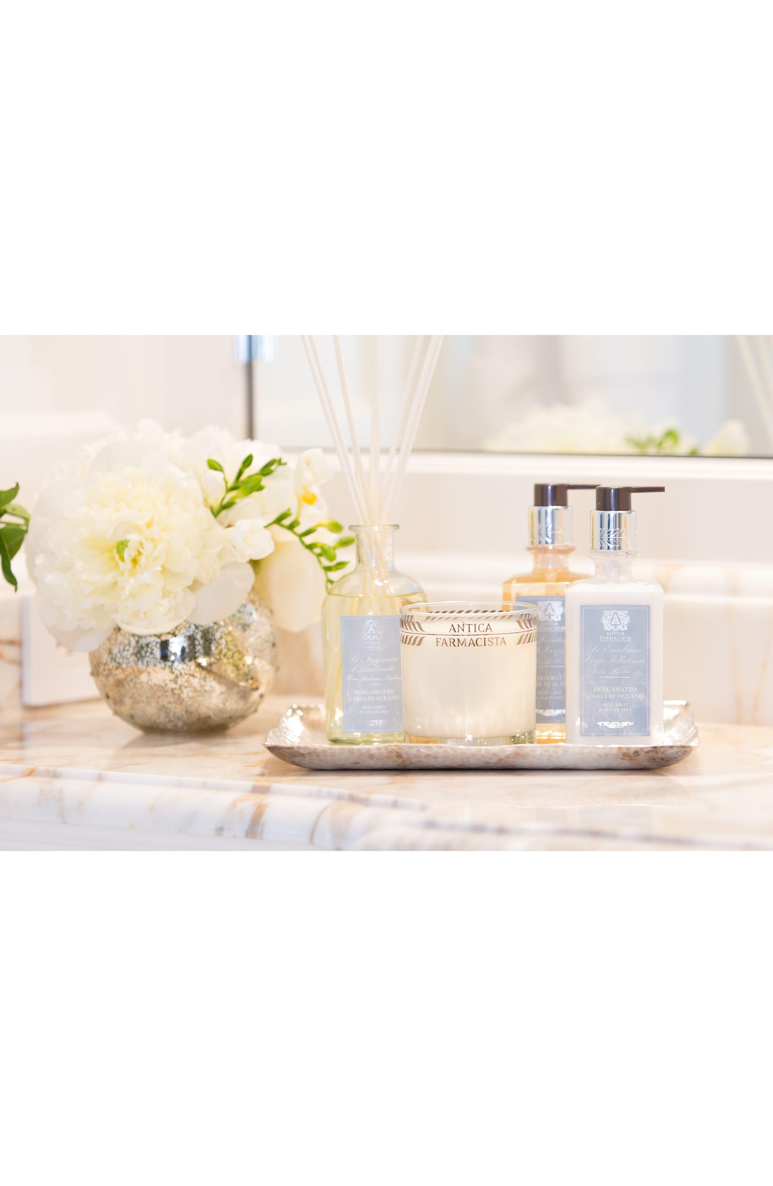 Alternate Image 3  - Antica Farmacista Bergamot & Ocean Aria Home Ambiance Perfume