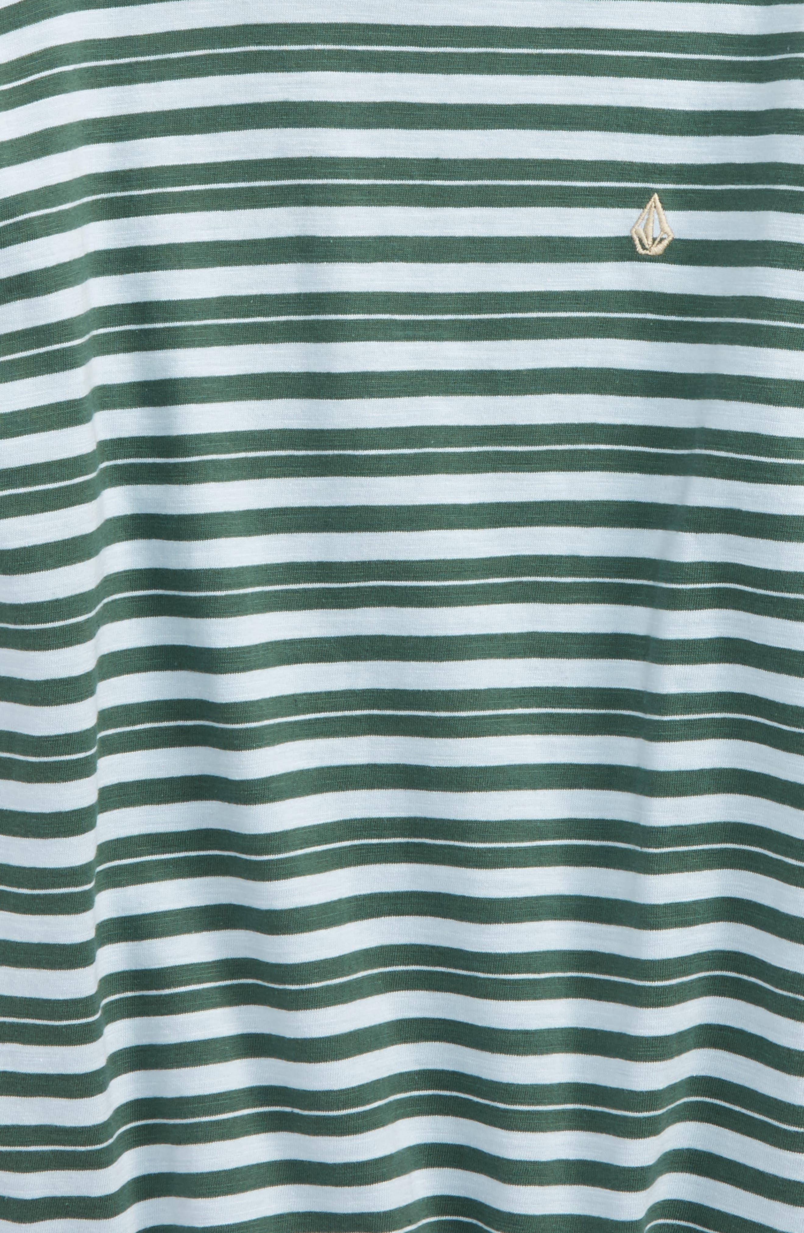 Alternate Image 2  - Volcom Impact Twofer Layered T-Shirt (Toddler Boys & Little Boys)