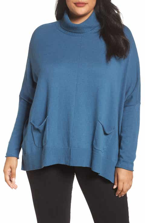 Women's Plus-Size Sweaters | Nordstrom