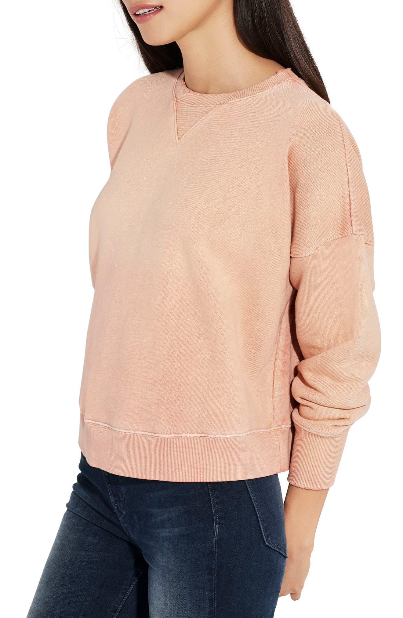 The Big Guy Sweatshirt,                             Alternate thumbnail 3, color,                             Popsicle
