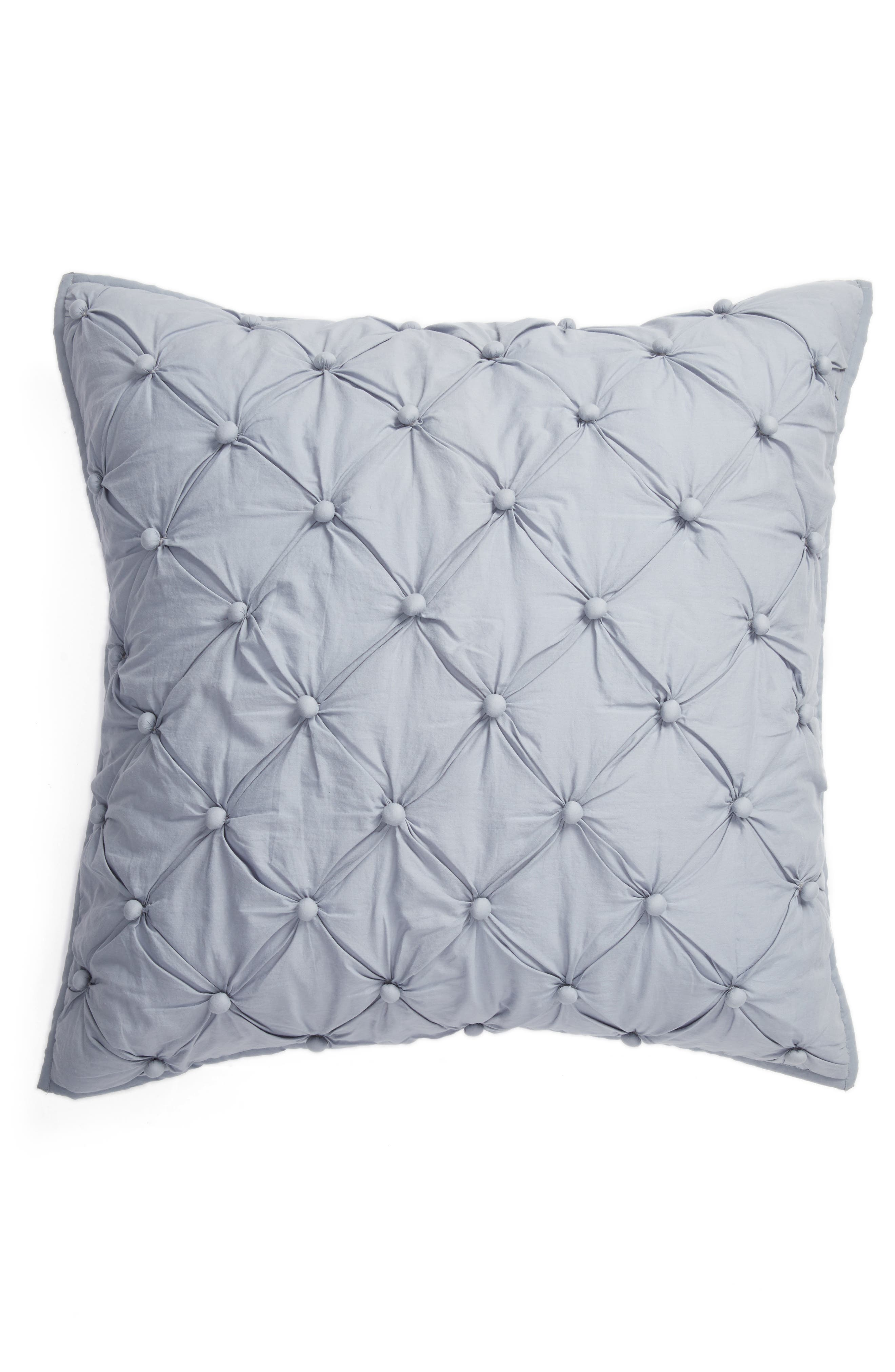 Alternate Image 1 Selected - Nordstrom at Home 'Chelsea' Euro Sham