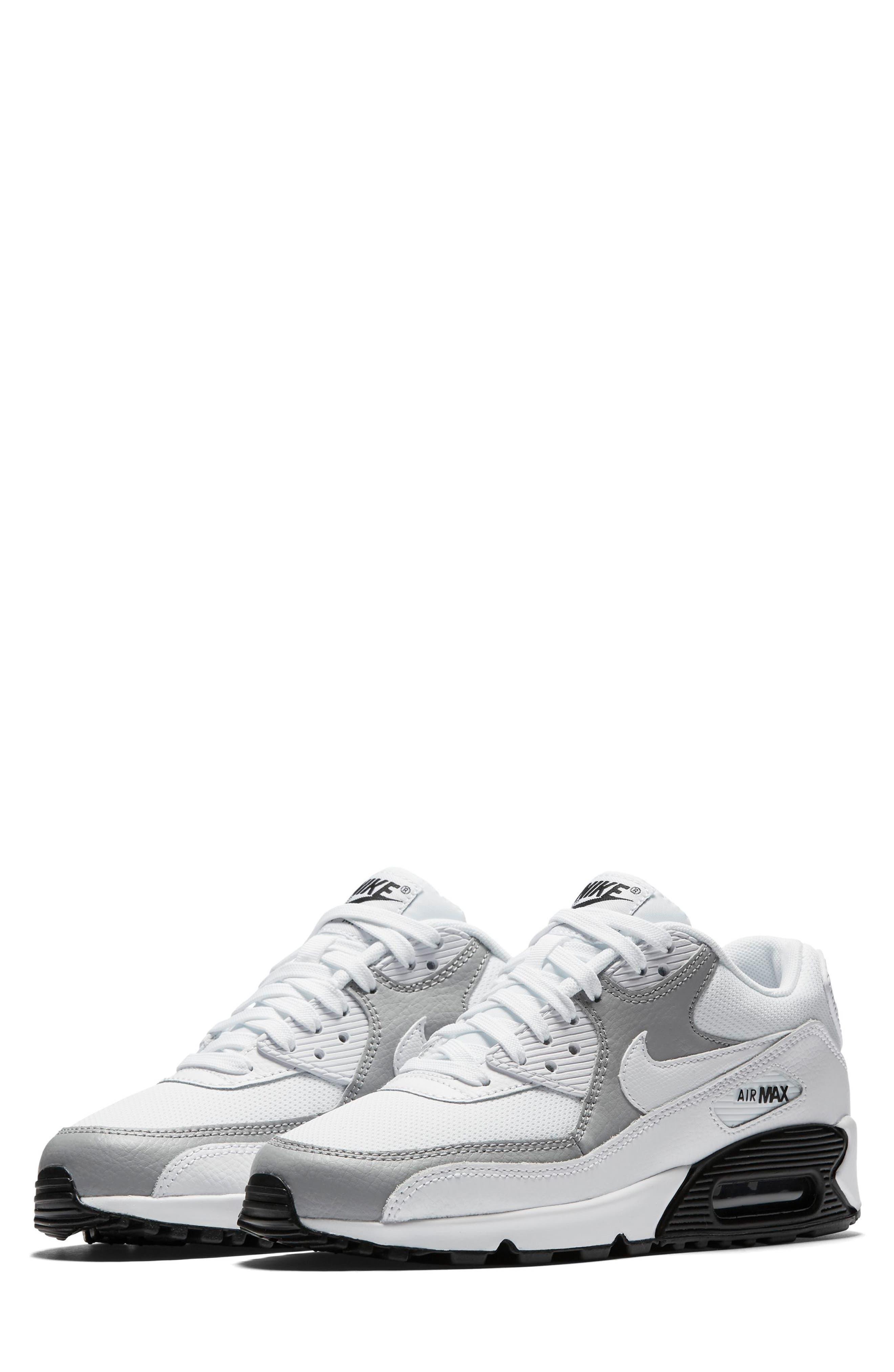 Alternate Image 1 Selected - Nike Air Max 90 Sneaker (Women)
