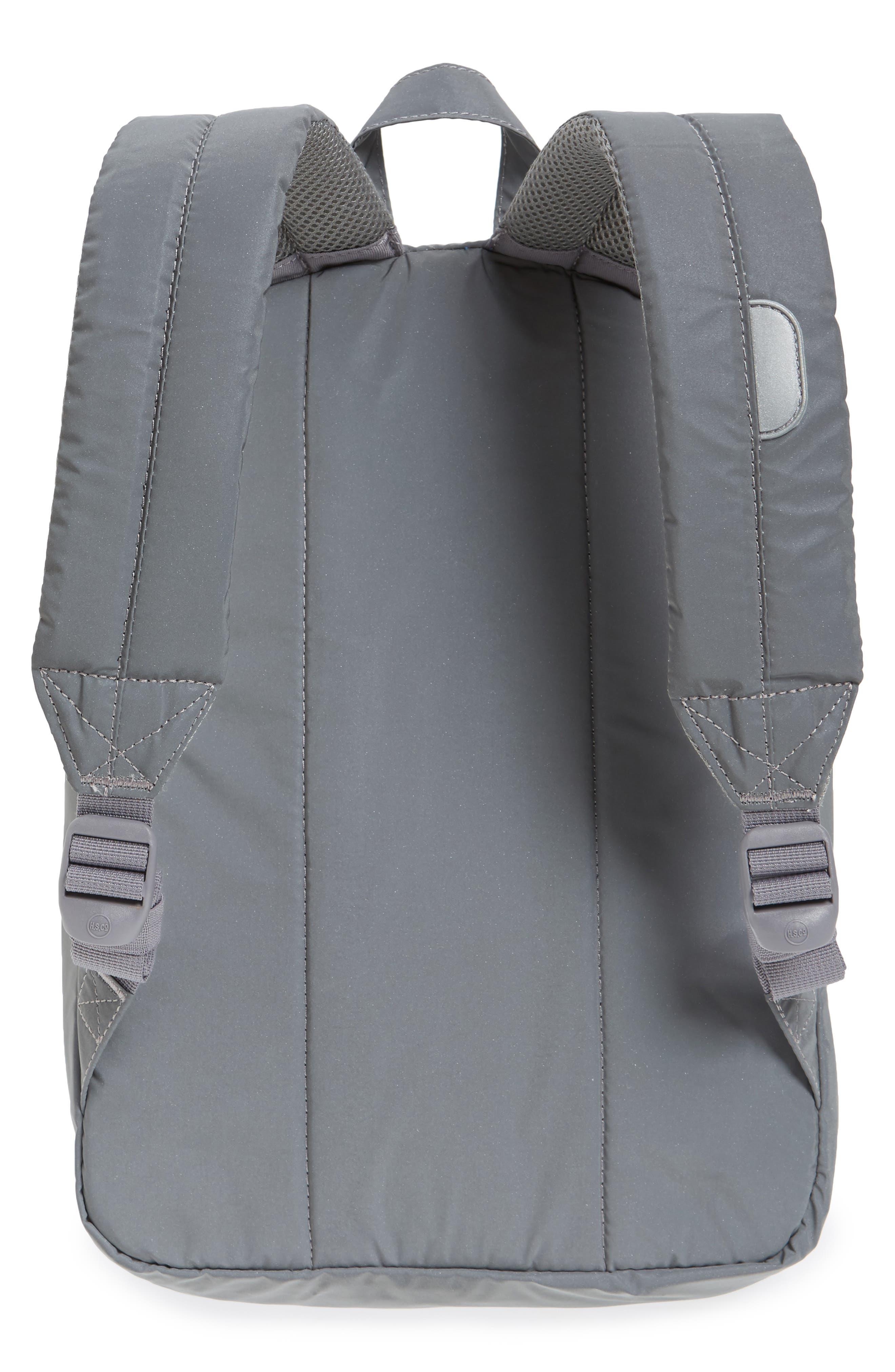 Alternate Image 2  - Herschel Supply Co. Heritage Reflective Backpack (Kids)