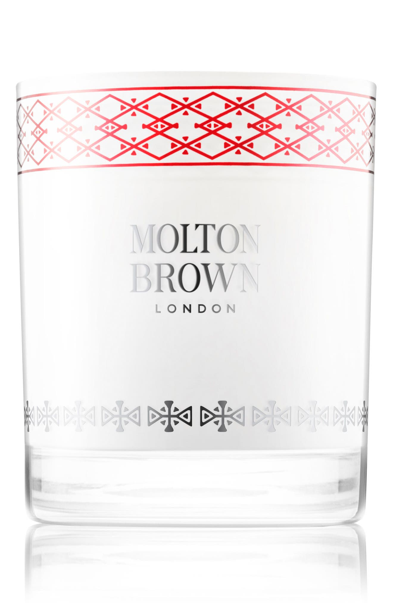 MOLTON BROWN London Single Wick Candle (Limited Edition)