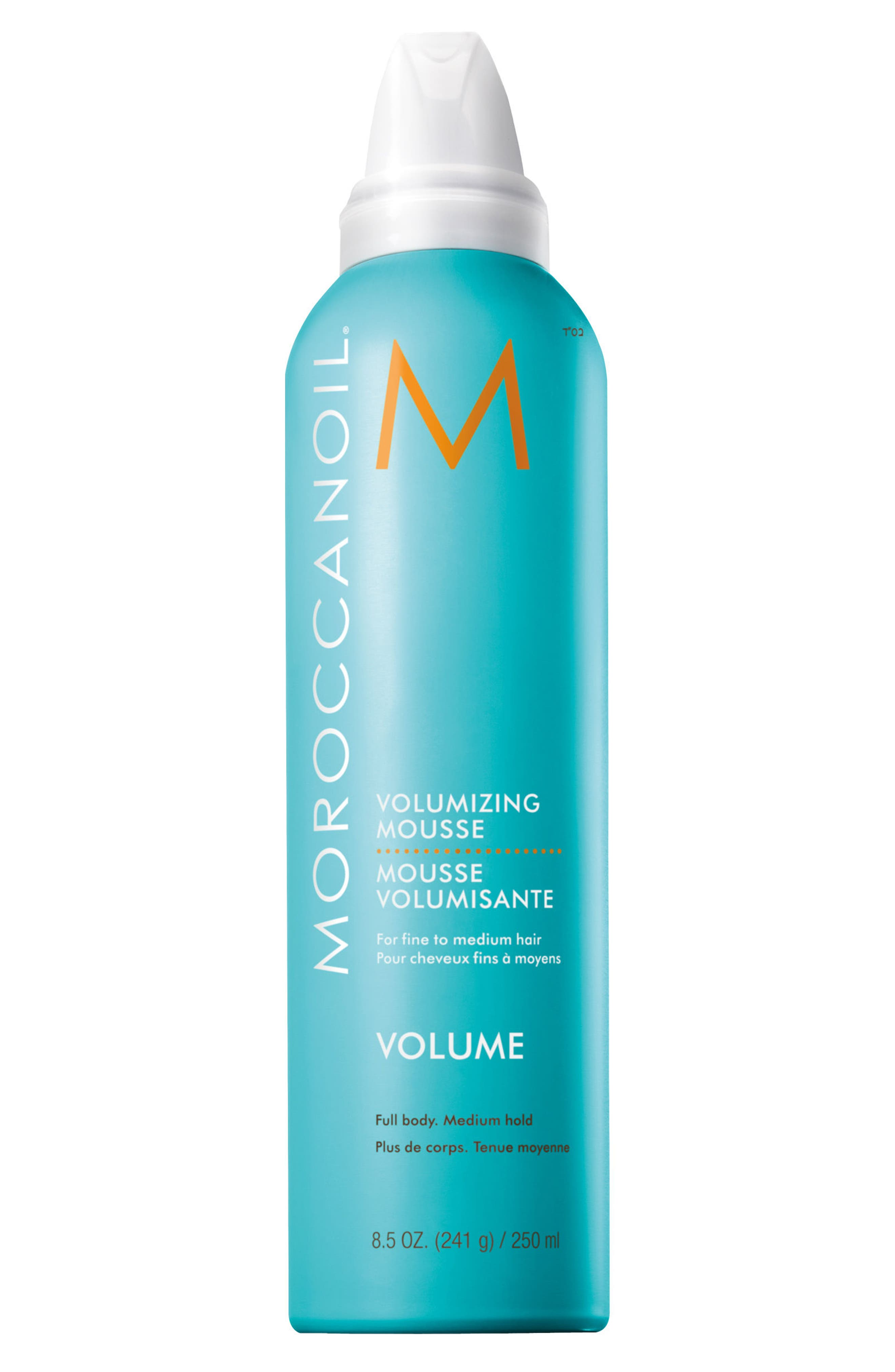 Alternate Image 1 Selected - MOROCCANOIL® Volumizing Mousse