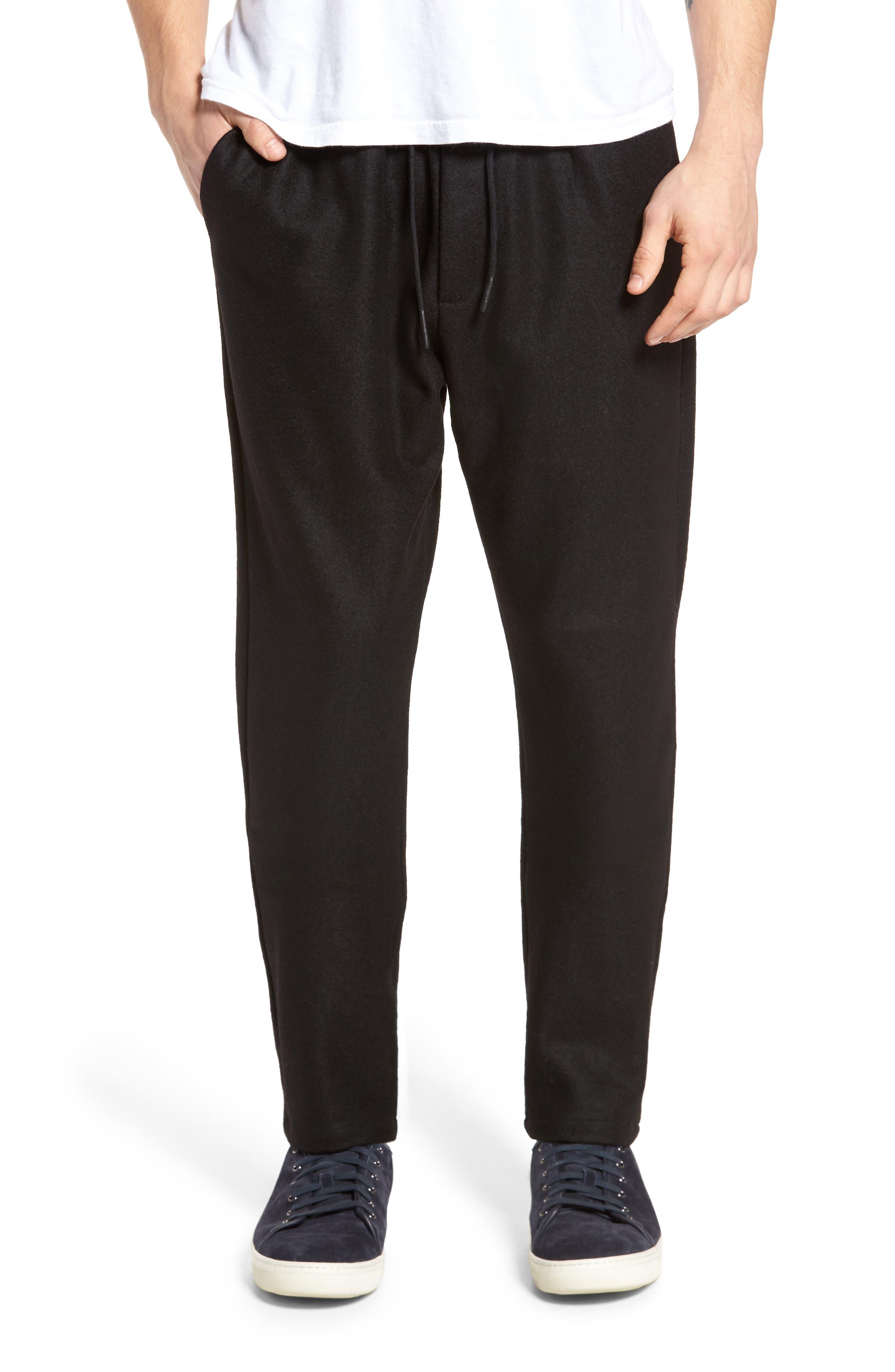 Antony Morato Drawstring Waist Pants