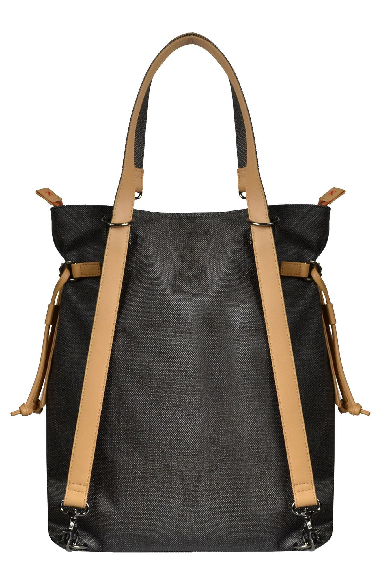 Alternate Image 2  - Sherpani Tempest Canvas Convertible Backpack