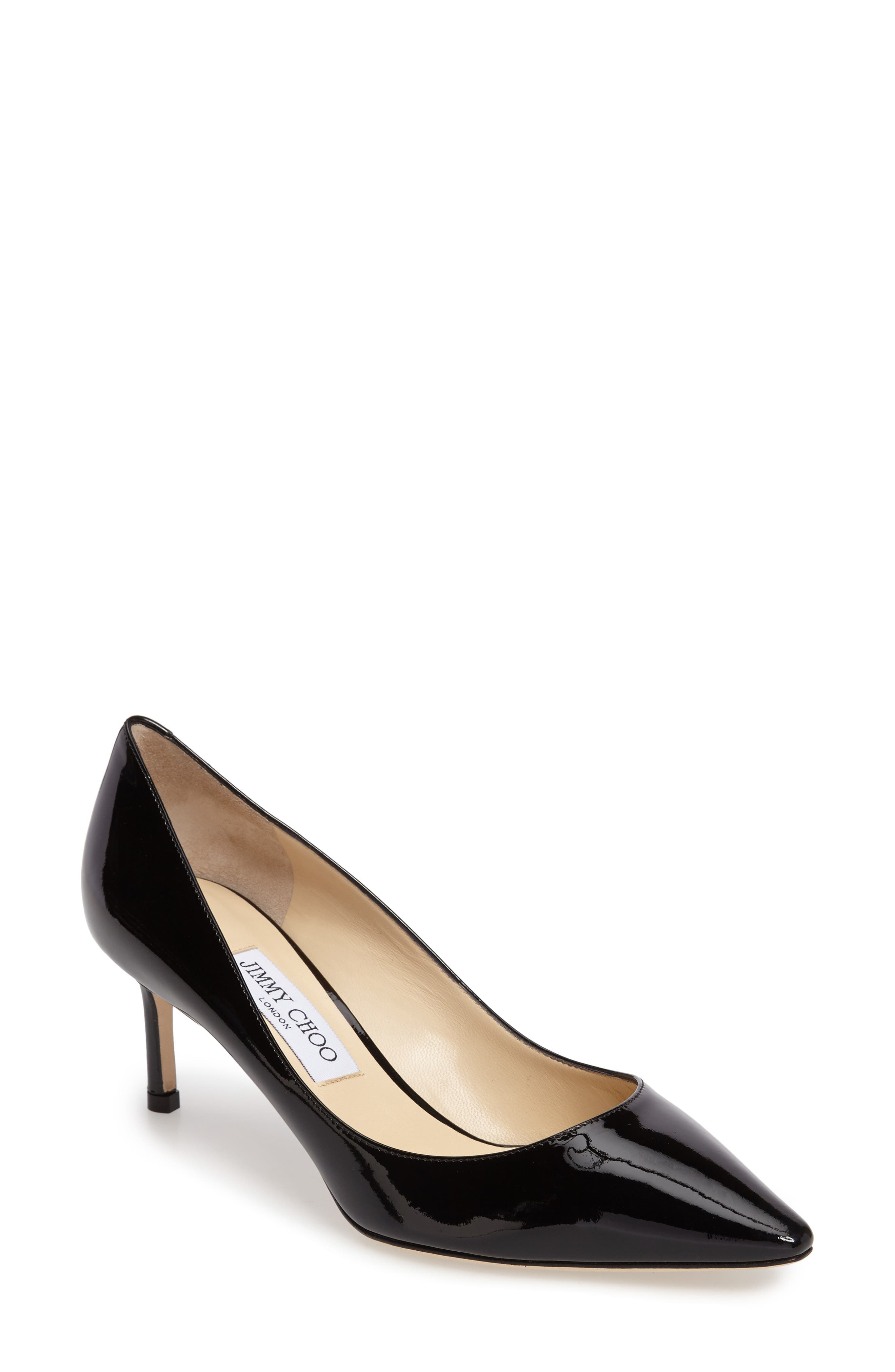 Pumps & High Heels for Women On Sale, Natural, Leather, 2017, 3.5 7.5 Jimmy Choo London