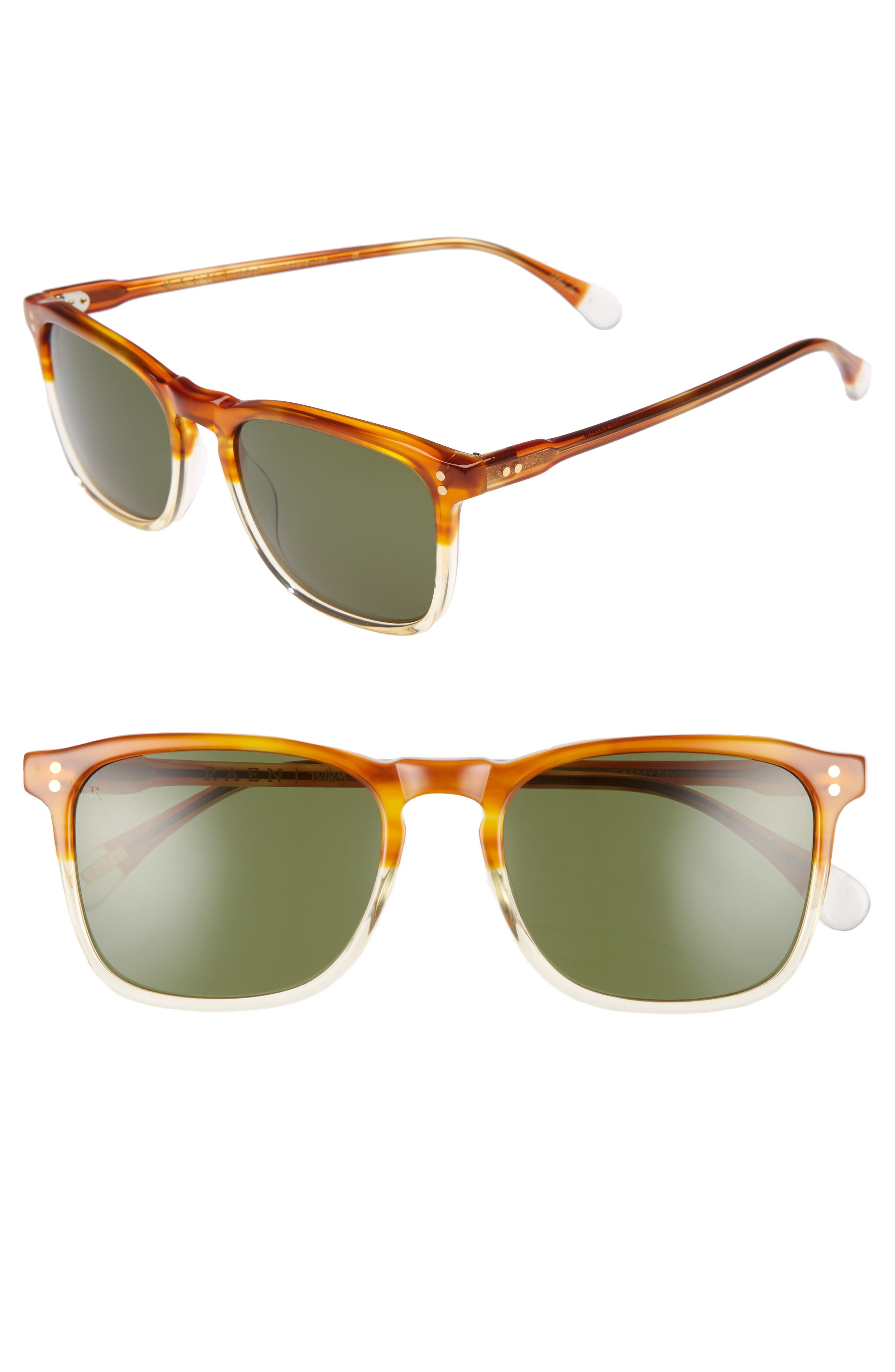 Main Image - Raen Wiley 54mm Polarized Sunglasses
