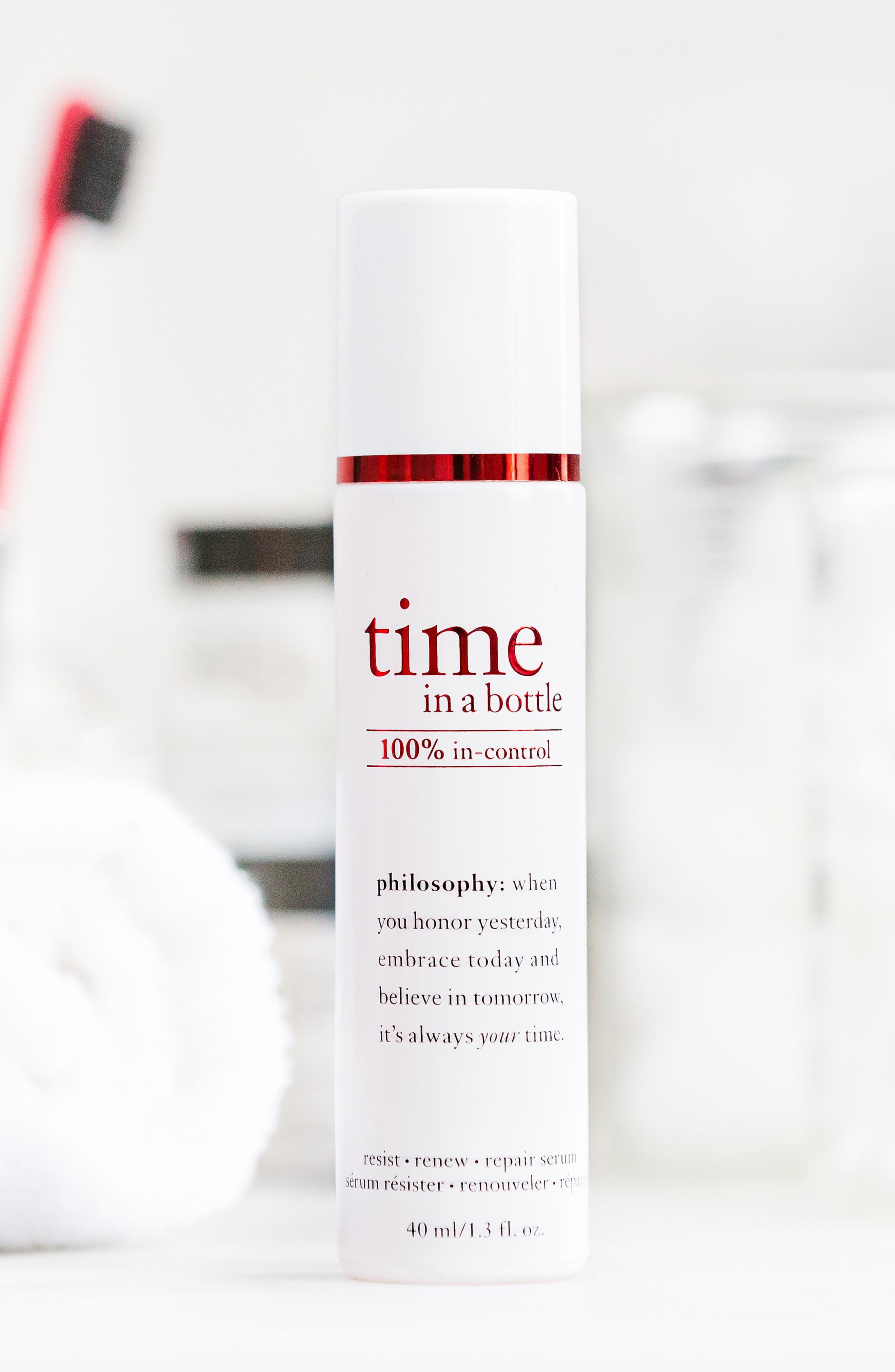 time in a bottle eye serum,                             Alternate thumbnail 3, color,                             No Color