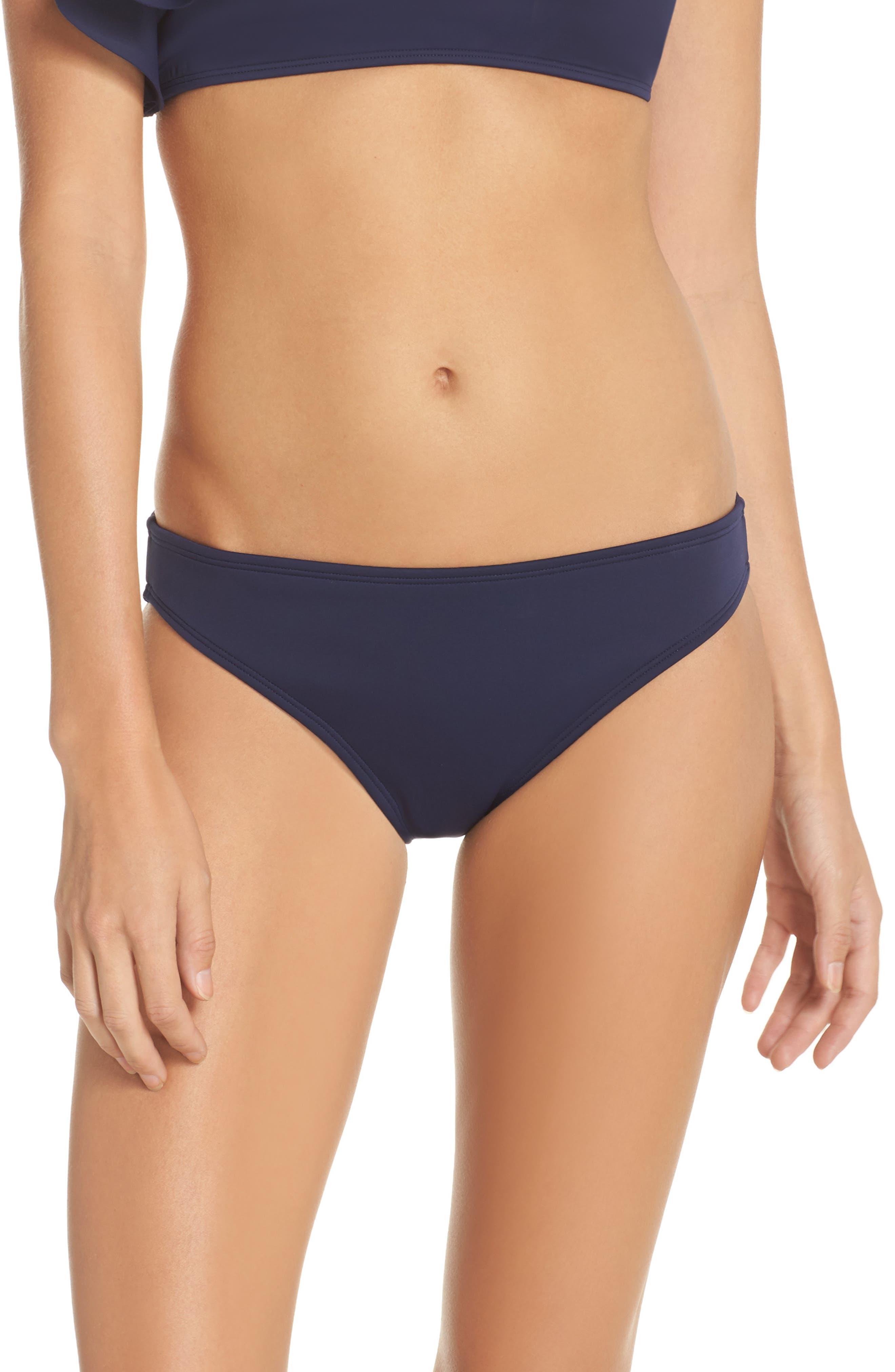 Main Image - Ted Baker London Scuba Classic Bikini Bottoms