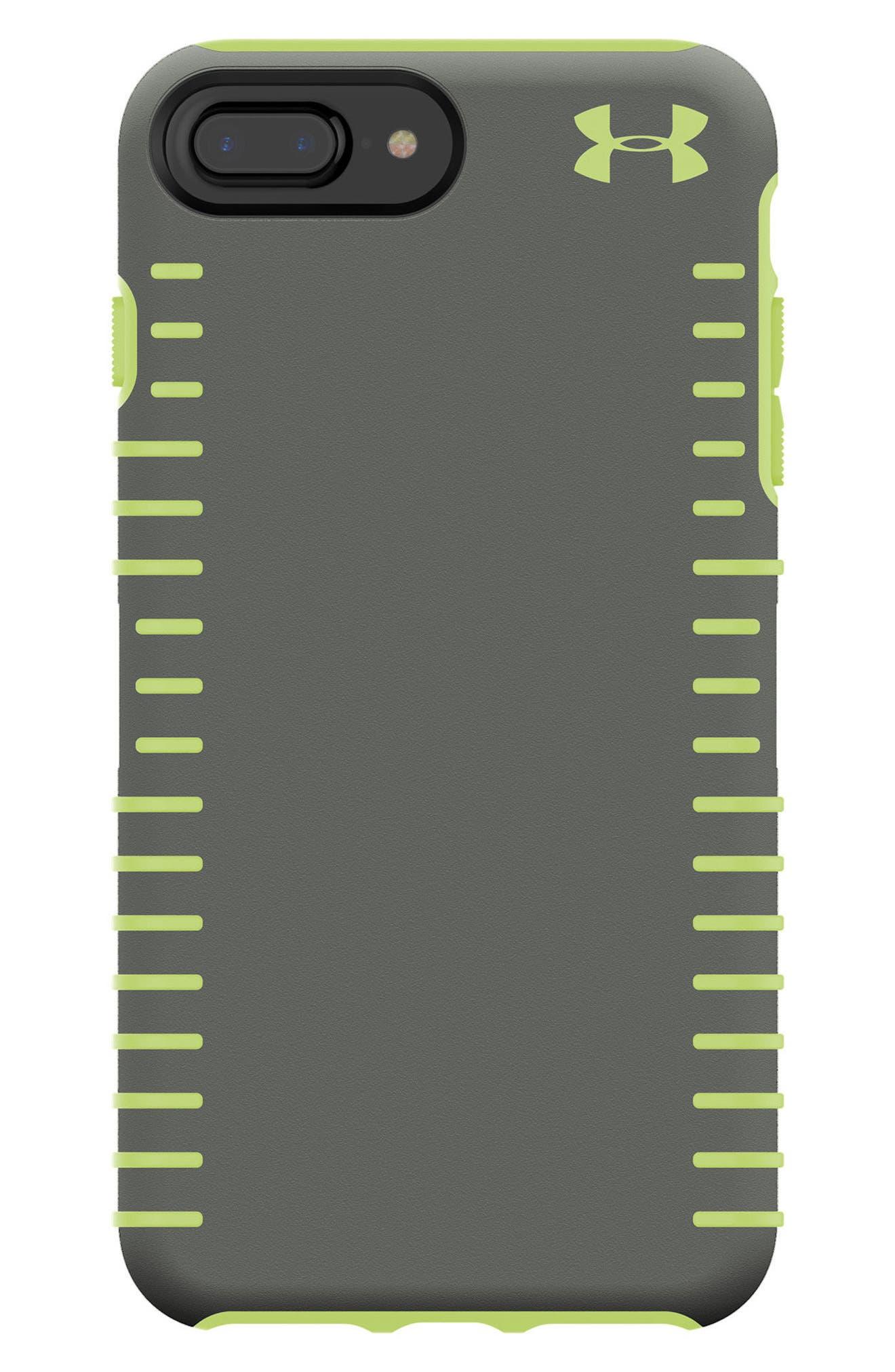 Under Armour Protect Grip iPhone 6/6s/7/8 Plus Case