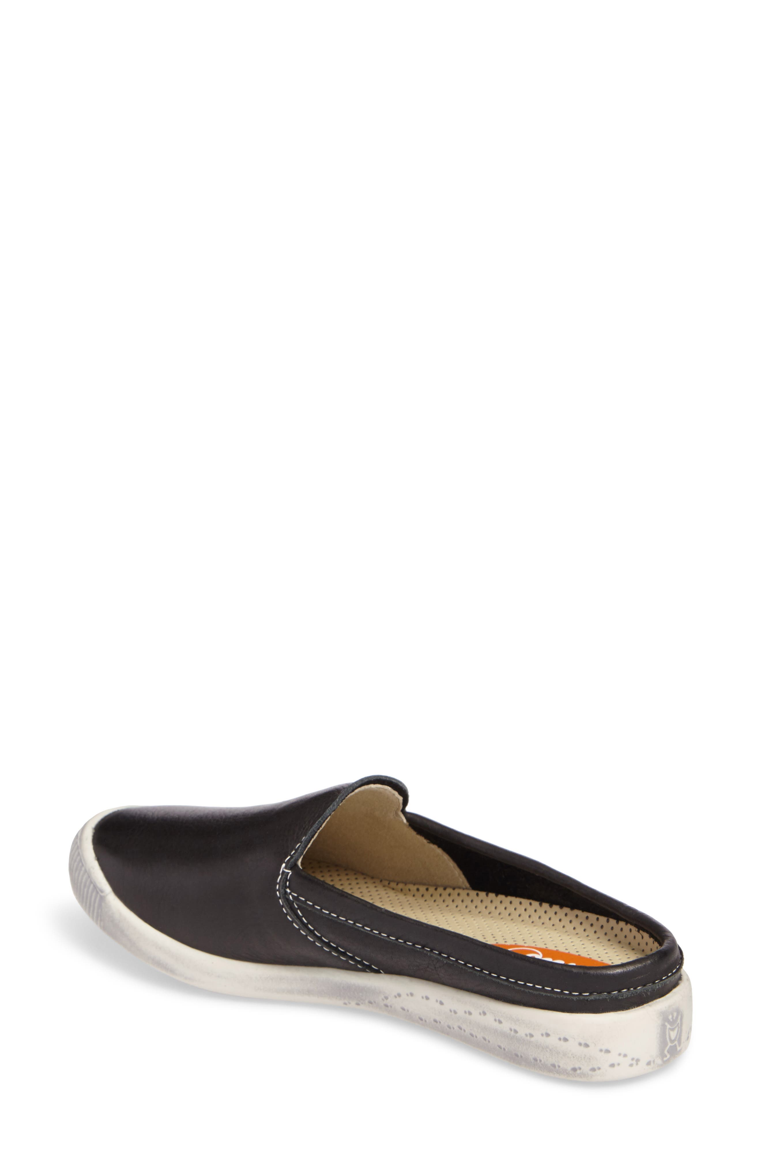 Alternate Image 2  - Softinos by Fly London Imo Sneaker Mule (Women)