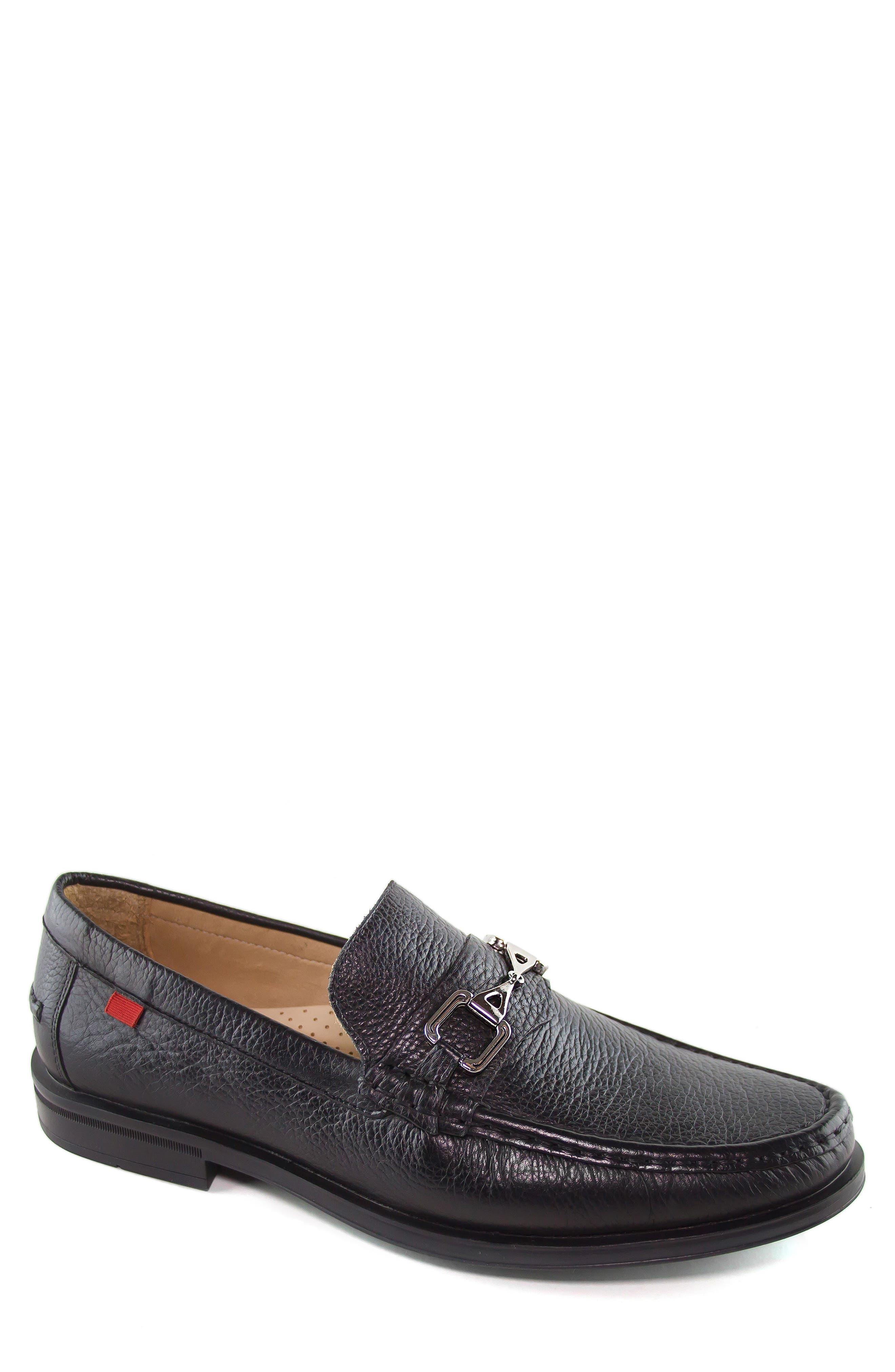 Astoria Bit Loafer,                         Main,                         color, Black