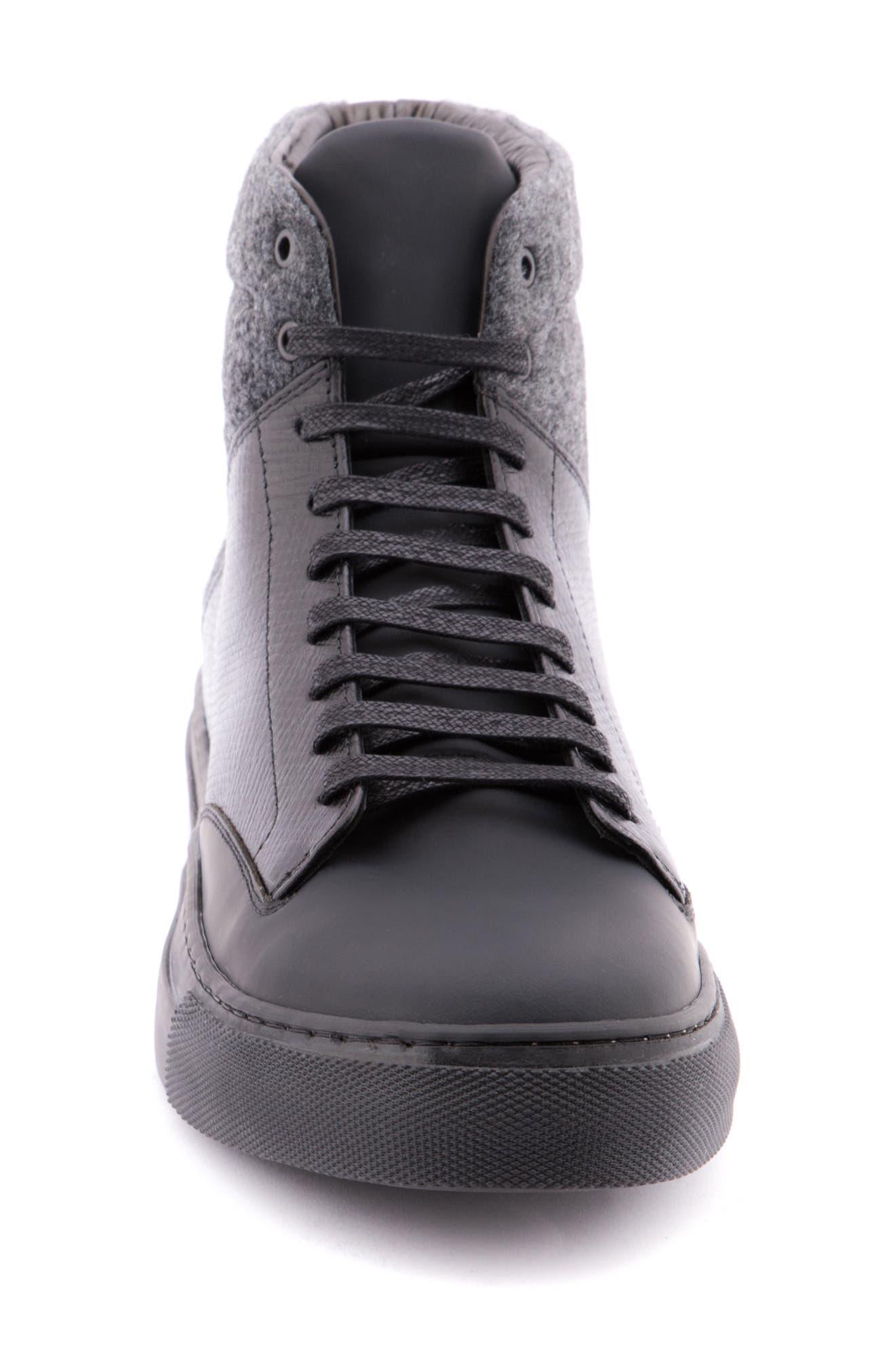 Alternate Image 4  - Jared Lang Dylan Sneaker (Men)