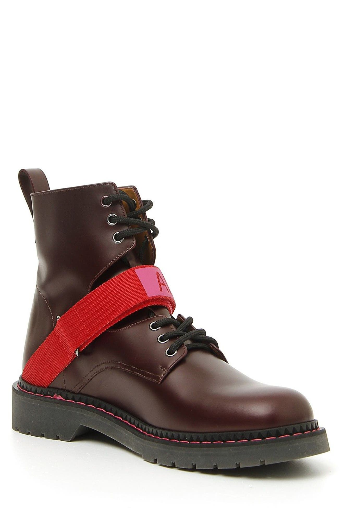 Main Image - VALENTINO GARAVANI Always Coordinates Boot (Men)