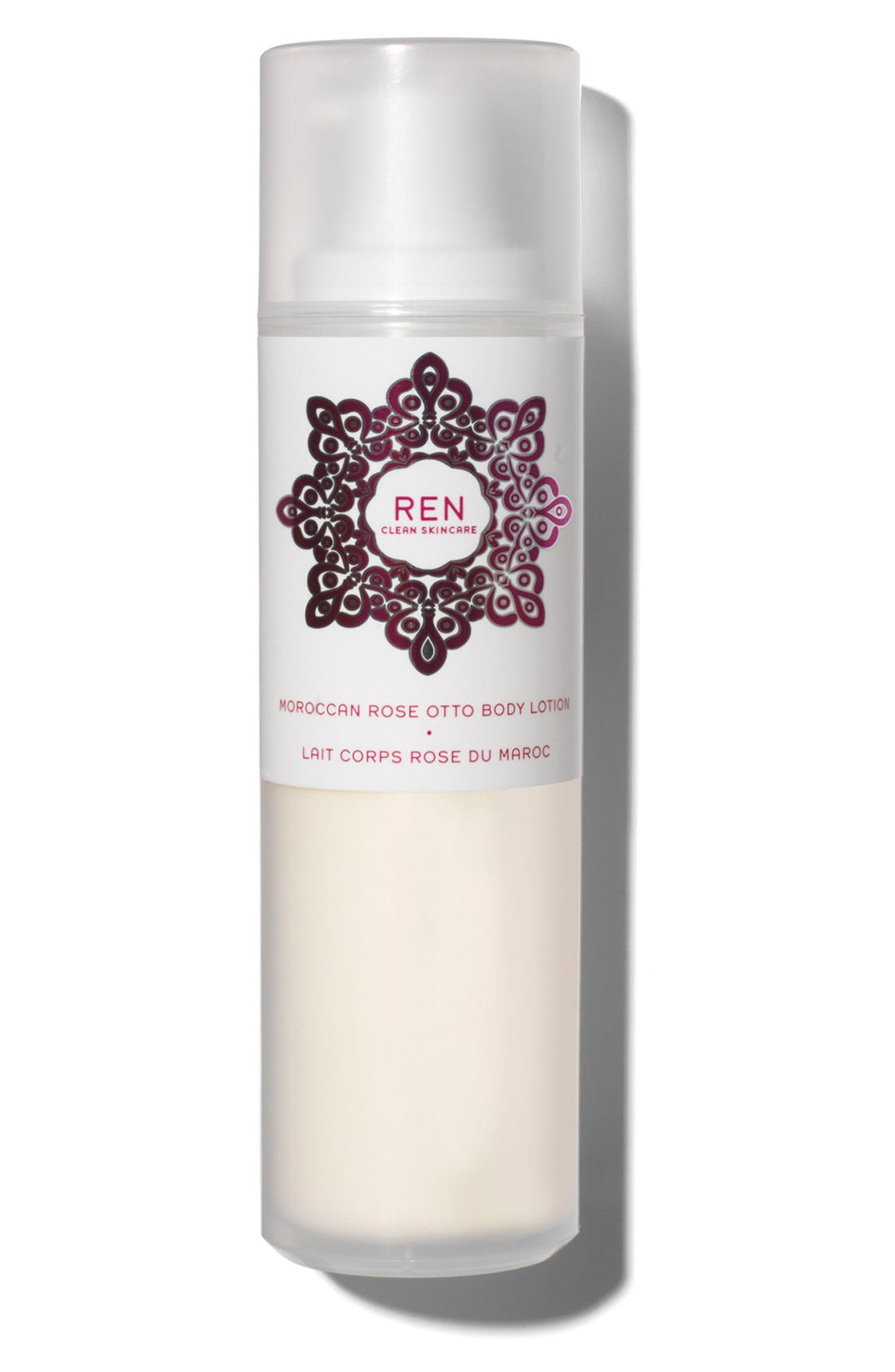 Alternate Image 1 Selected - SPACE.NK.apothecary REN Moroccan Rose Otto Body Lotion