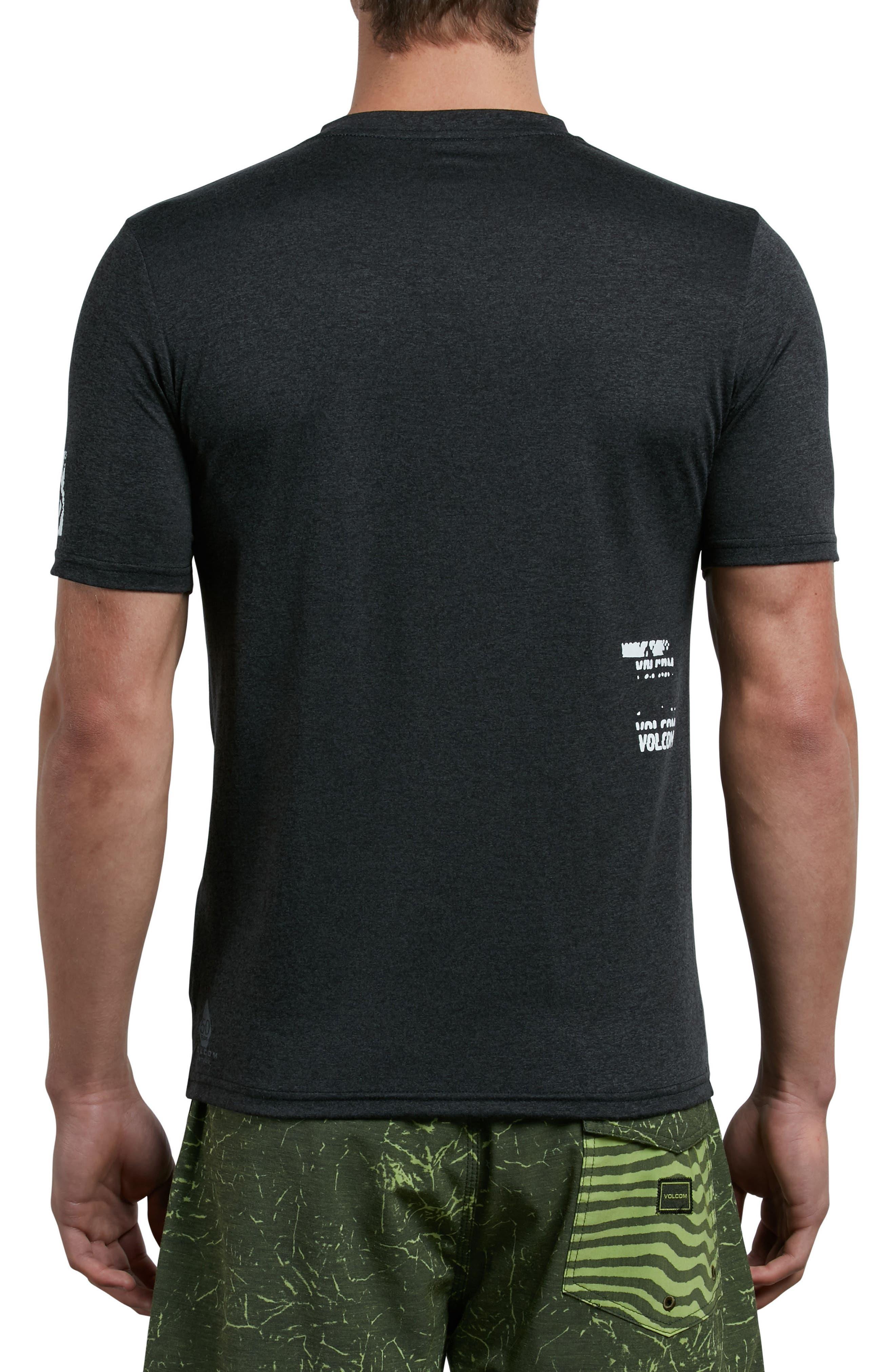 Alternate Image 2  - Volcom Lido Pixel T-Shirt