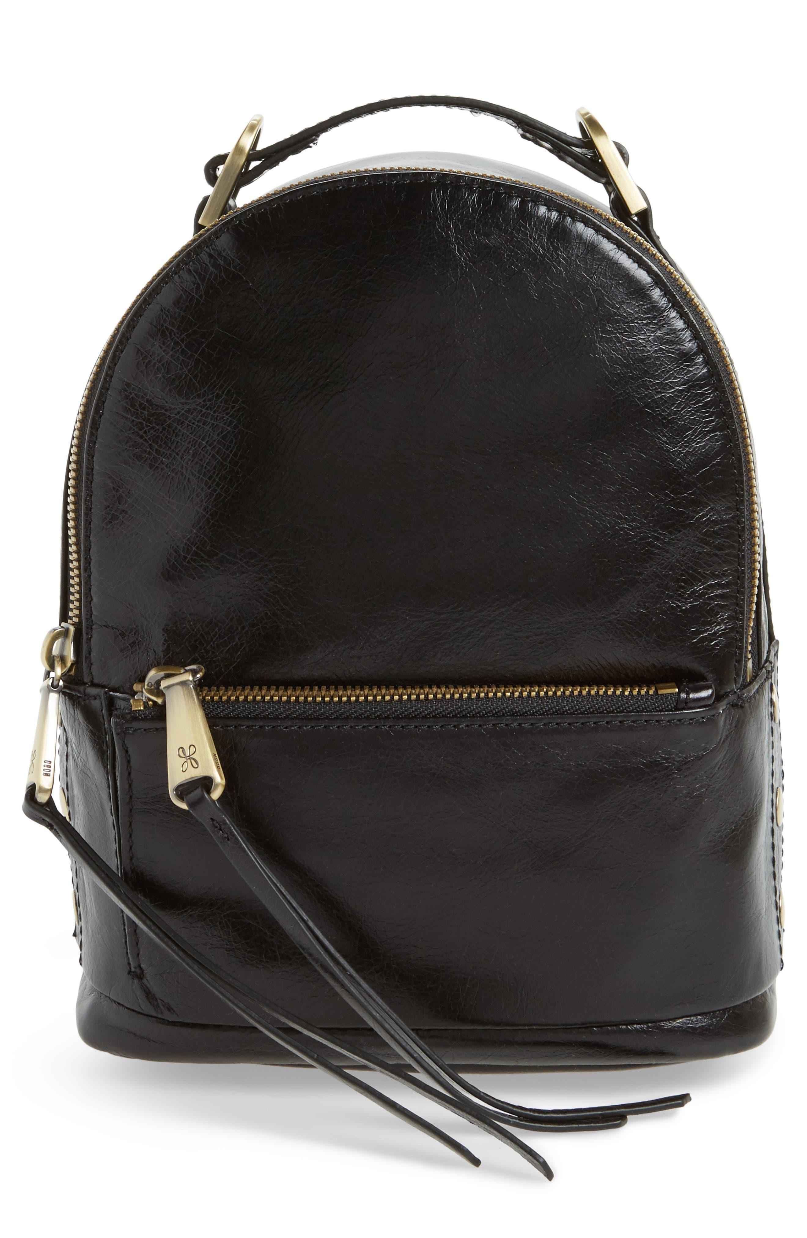 Hobo Revel Convertible Leather Backpack