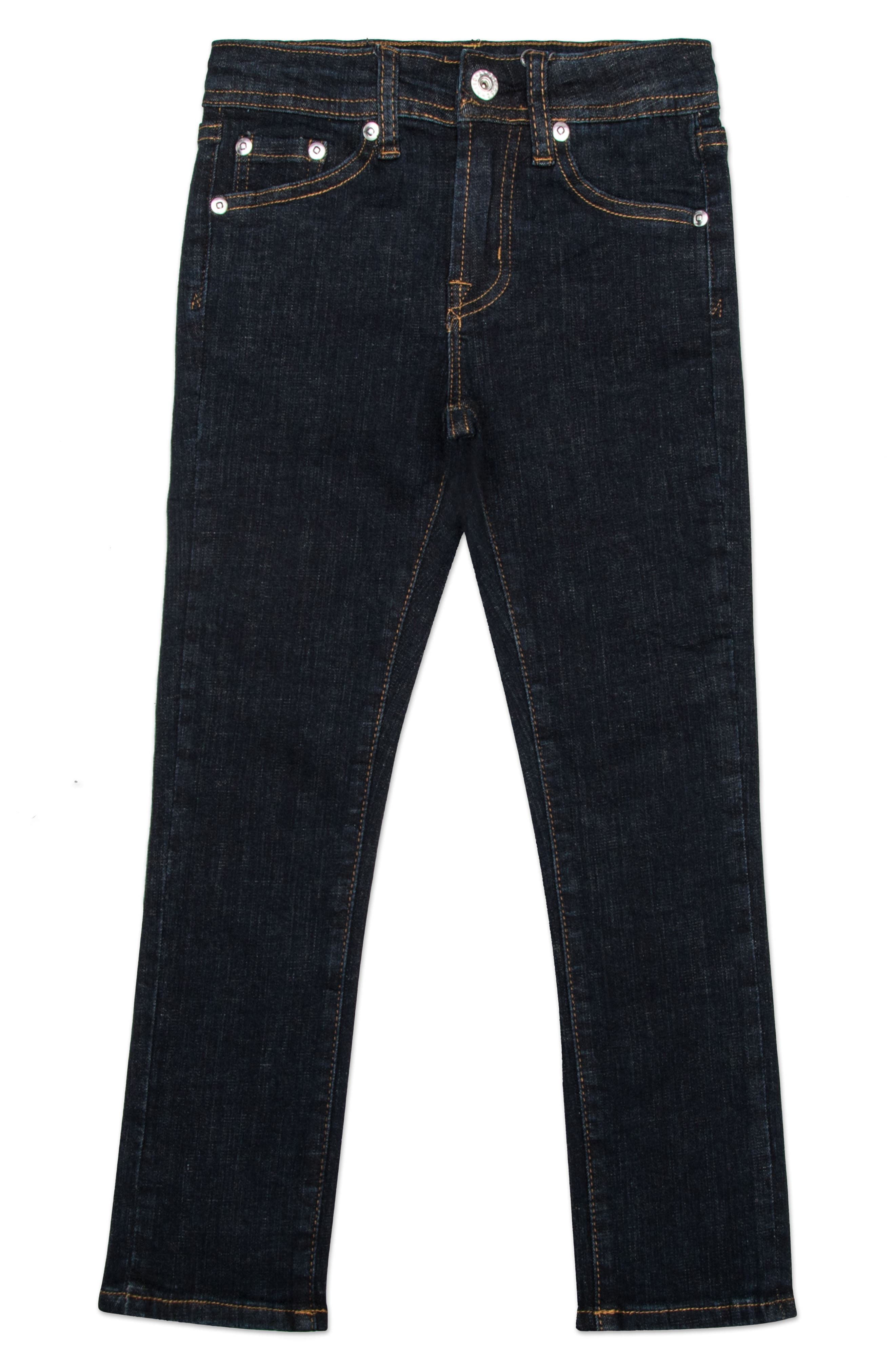 AG The Kingston Slim Jeans,                         Main,                         color, Raw Wash